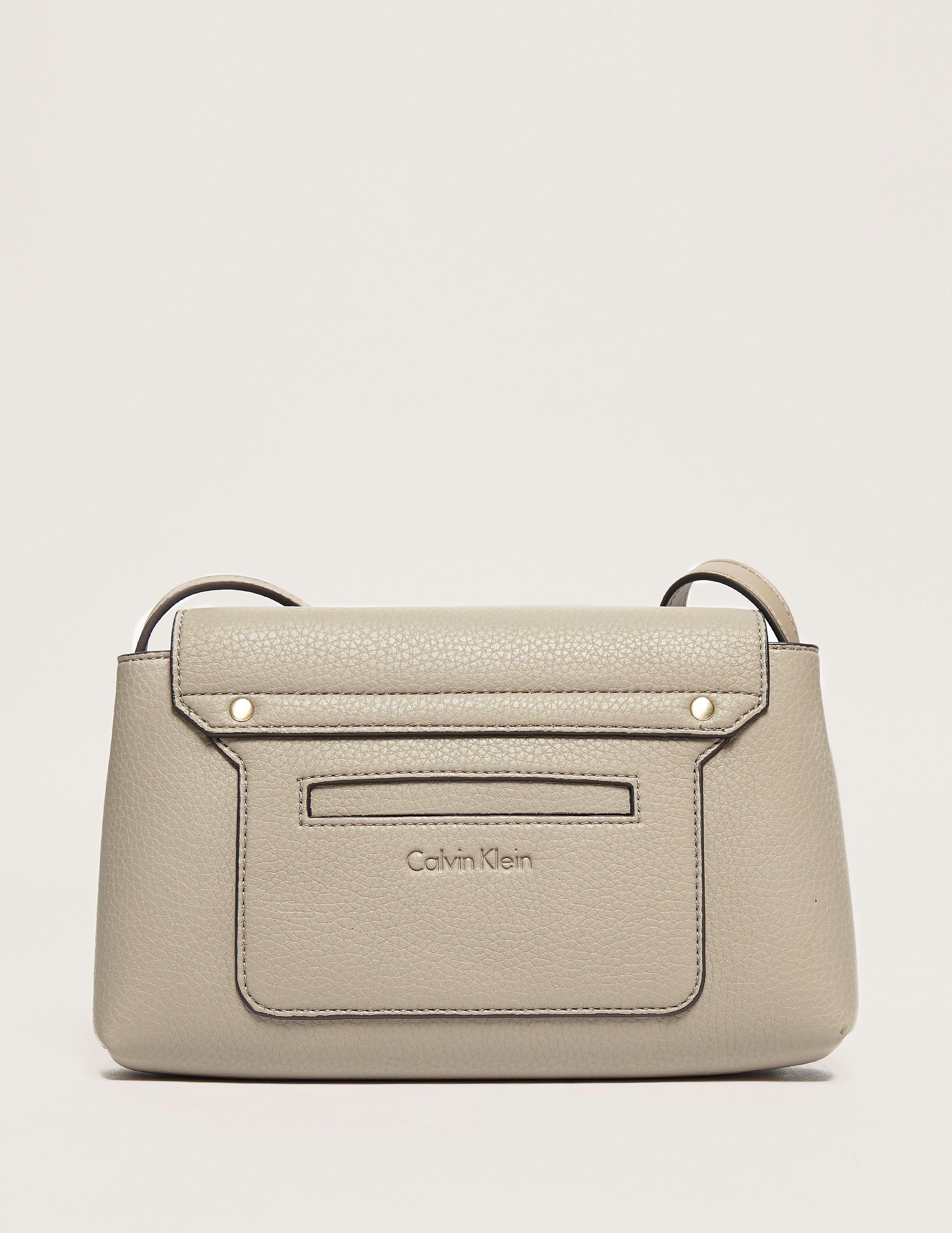 Calvin Klein Carrie Crossbody