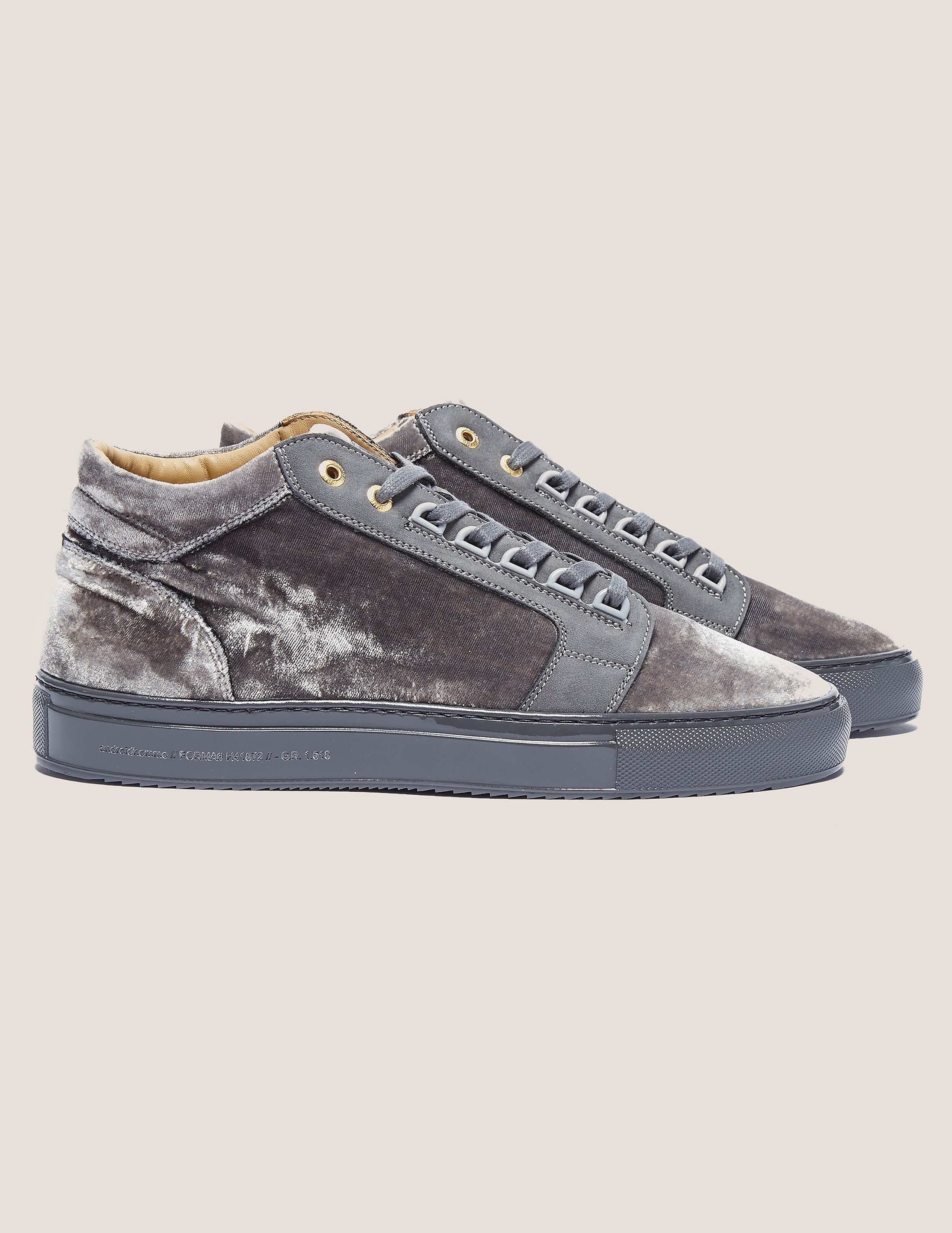 Android Homme Propulsion