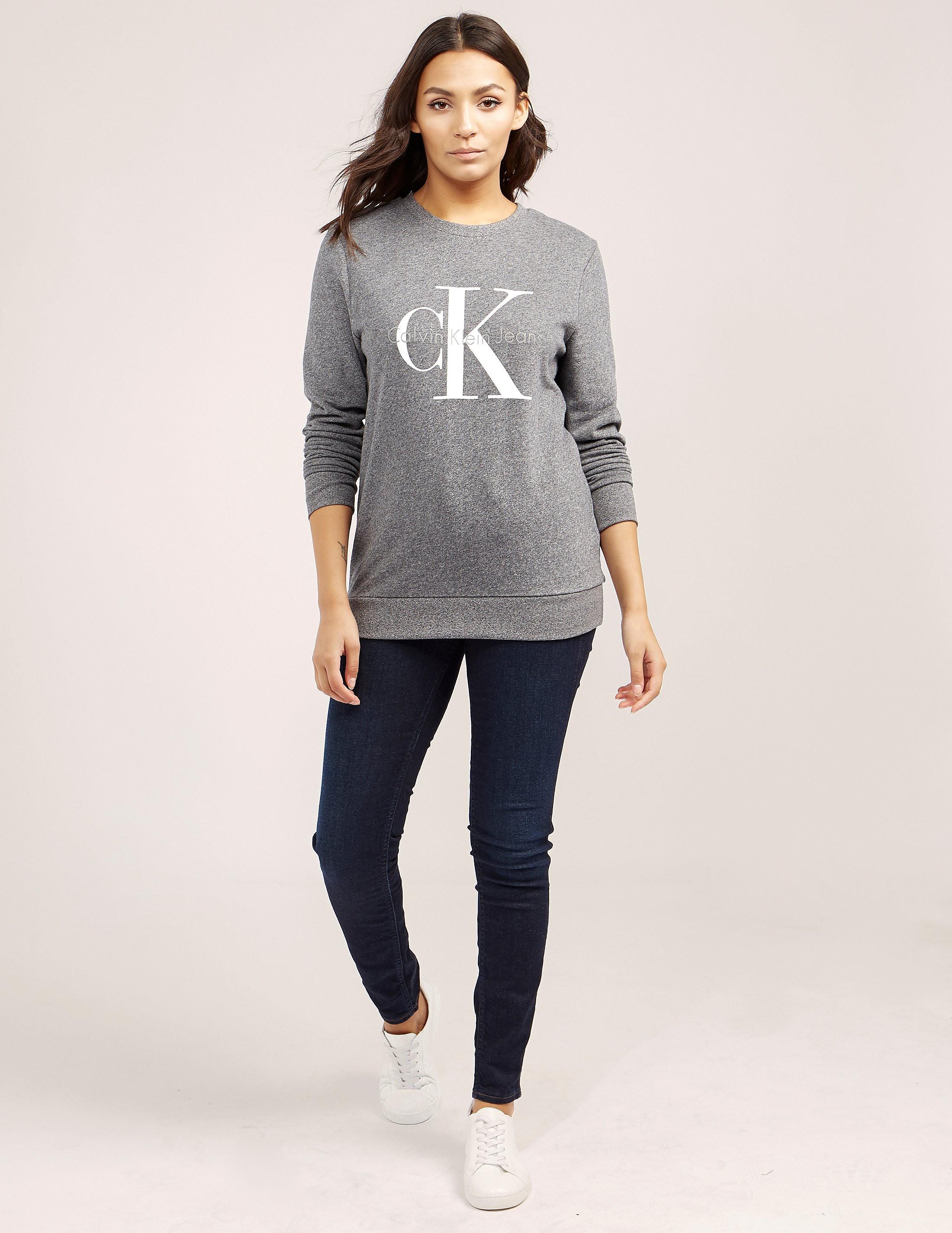 Calvin Klein Insta Skinny Jeans