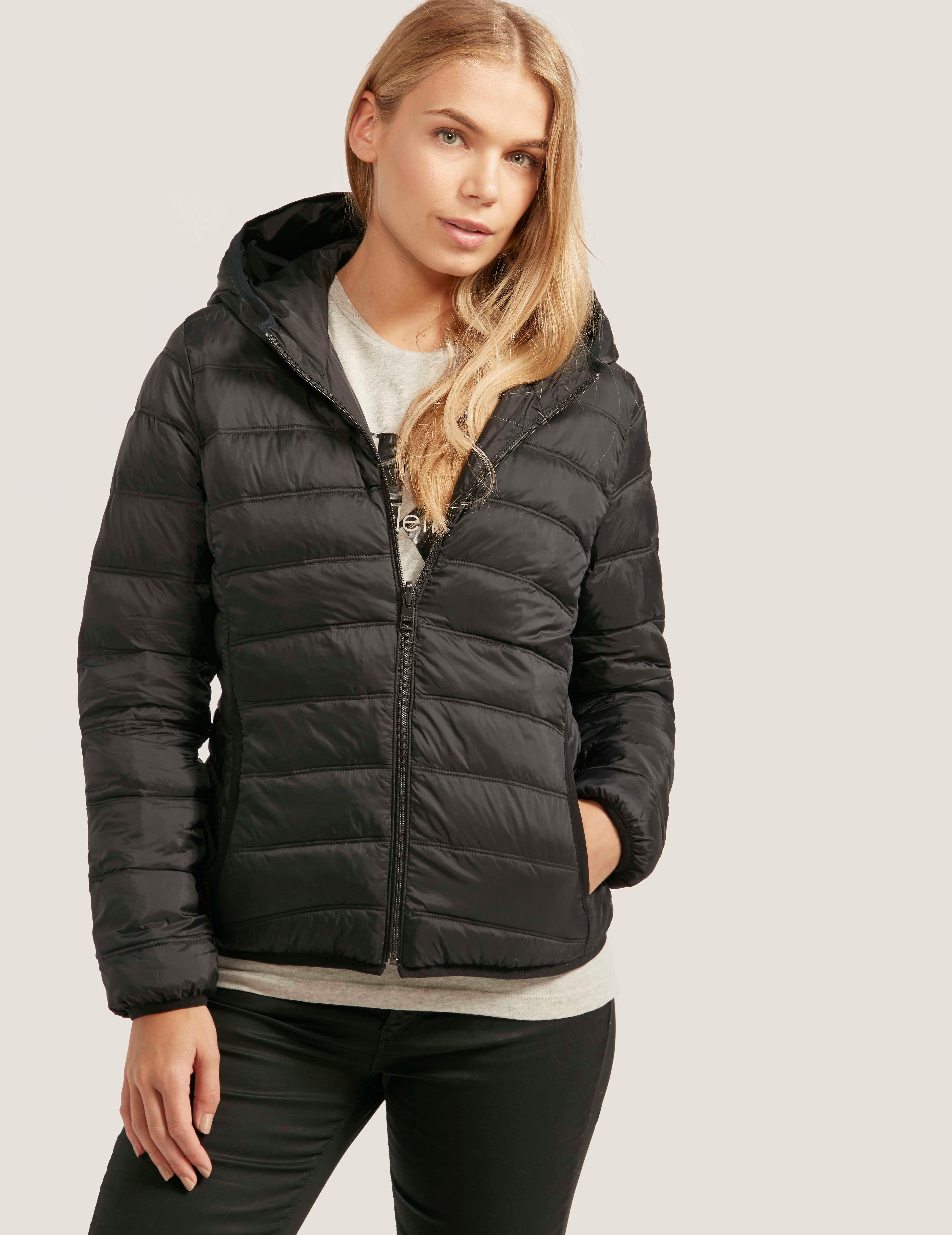 Calvin Klein Onoana Padded Jacket
