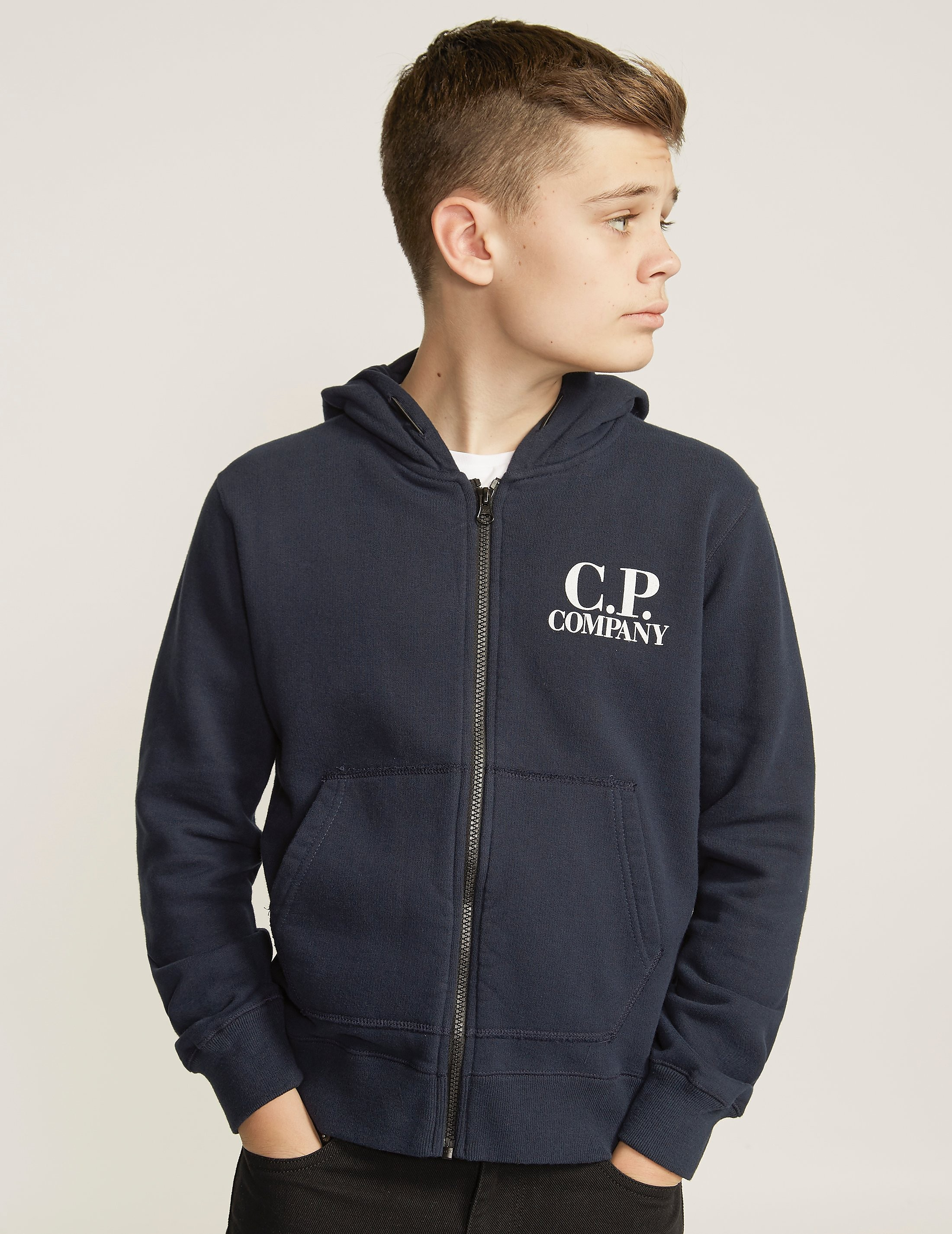 CP Company Goggle Hooded Jacket