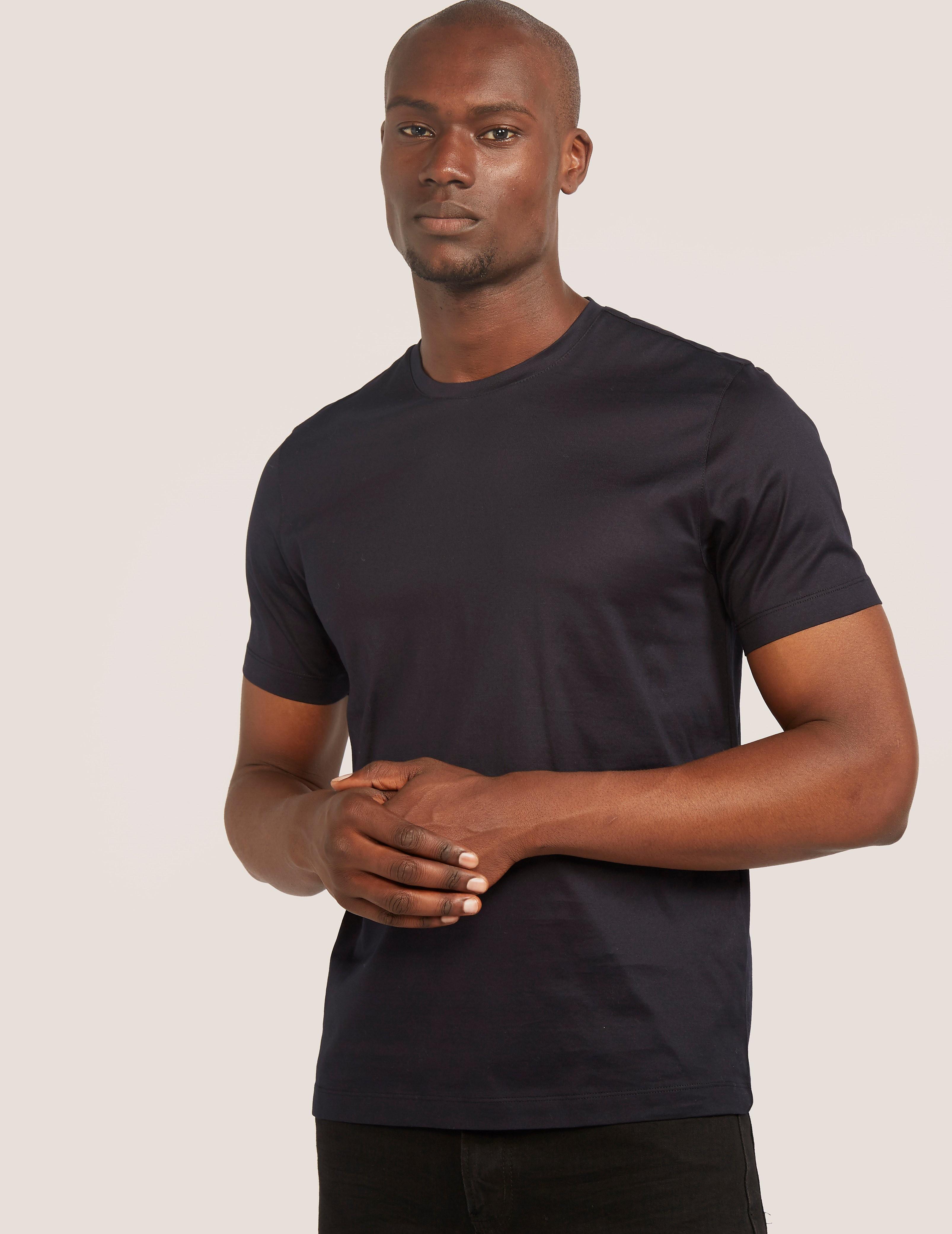 Z Zegna Basic T-Shirt