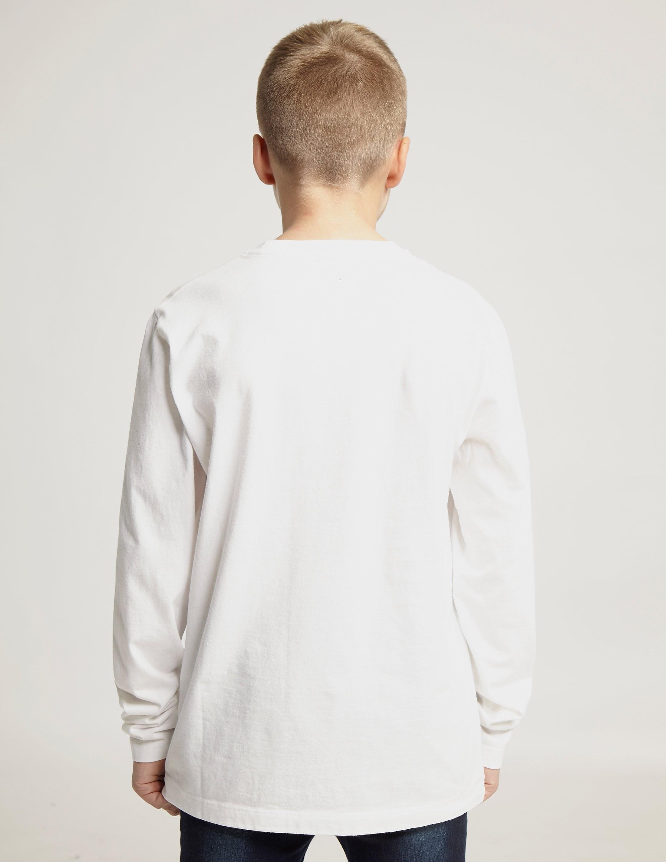 CP Company Lense Long Sleeve T-Shirt