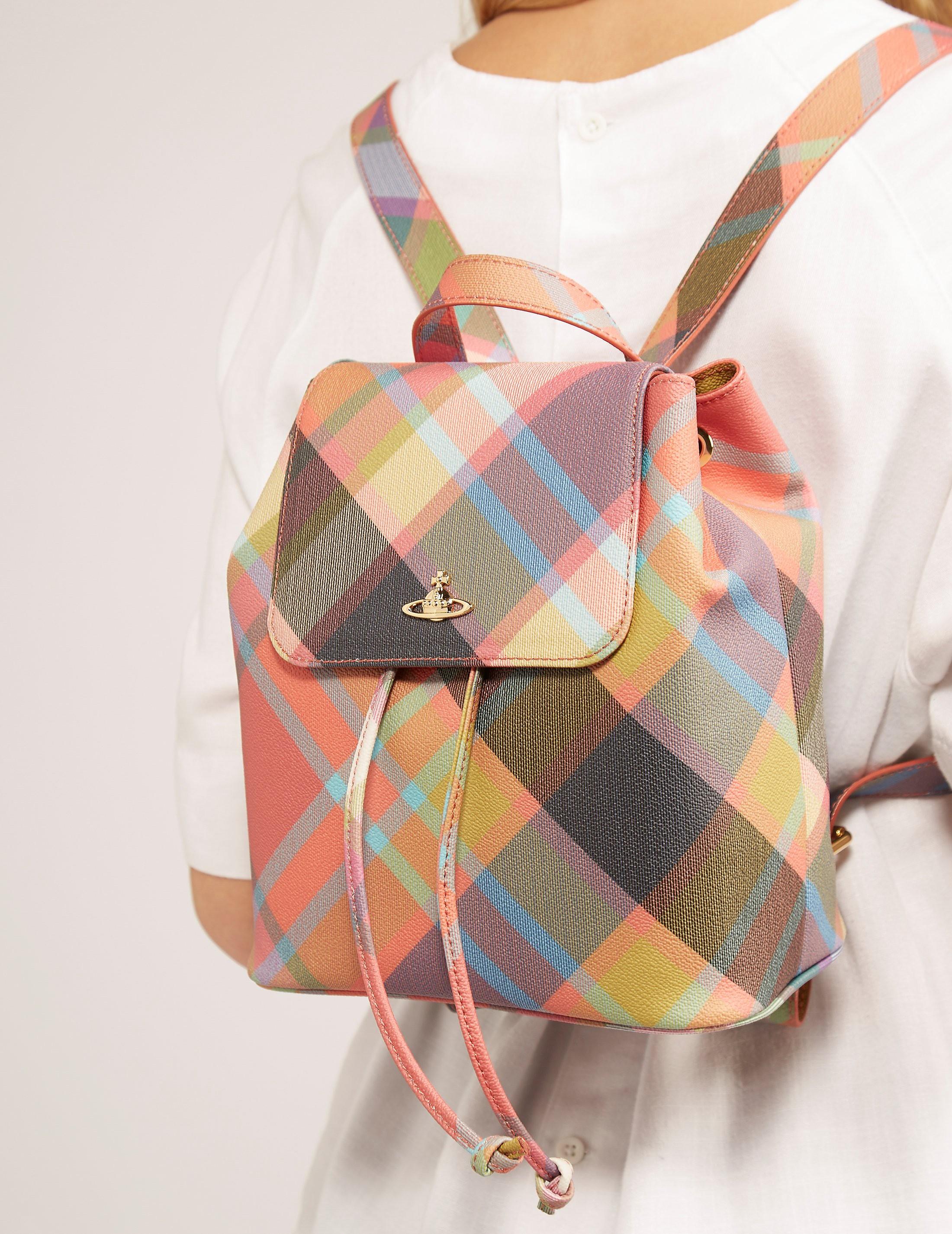 Vivienne Westwood Derby Backpack