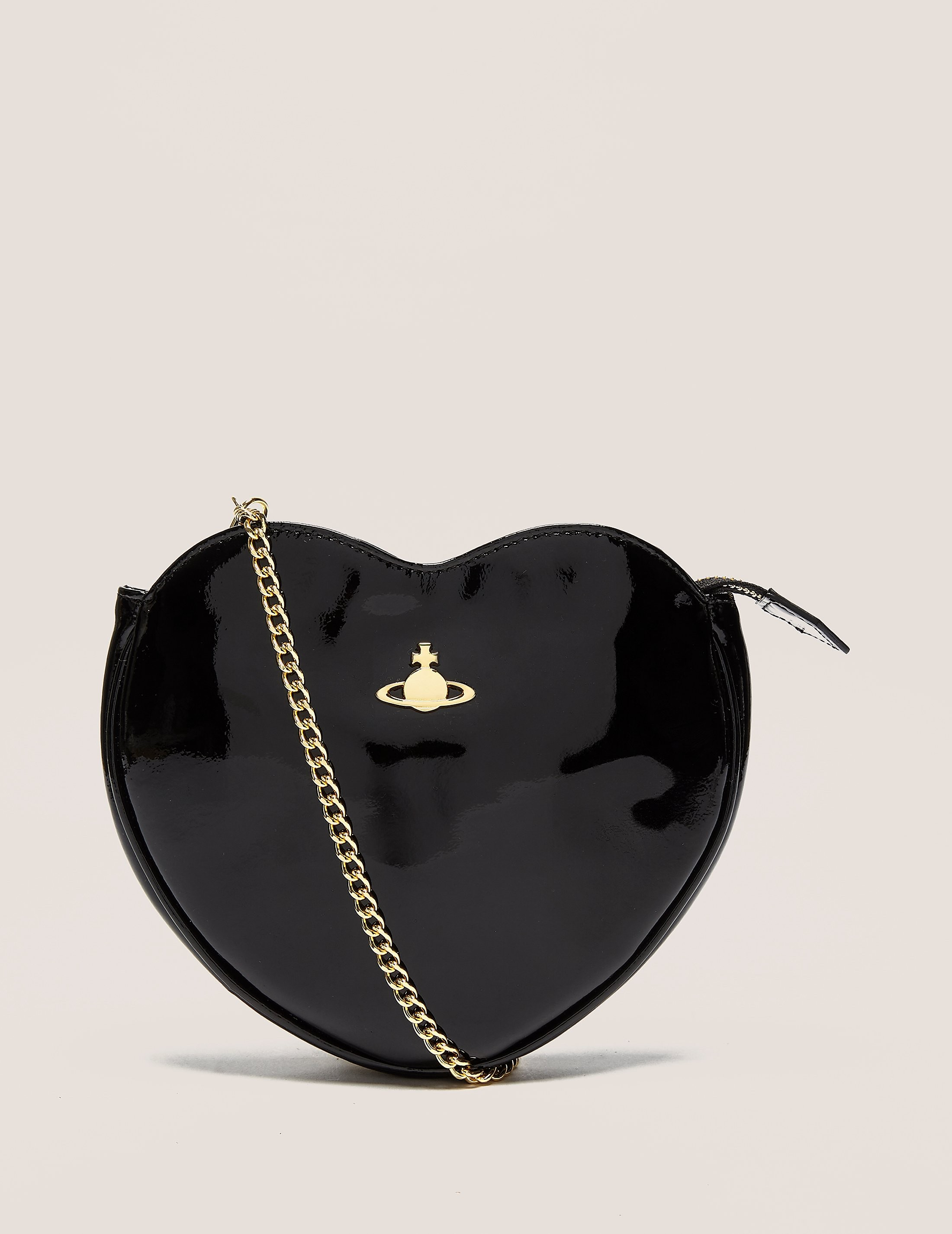 Vivienne Westwood Orb Heart Small Bag