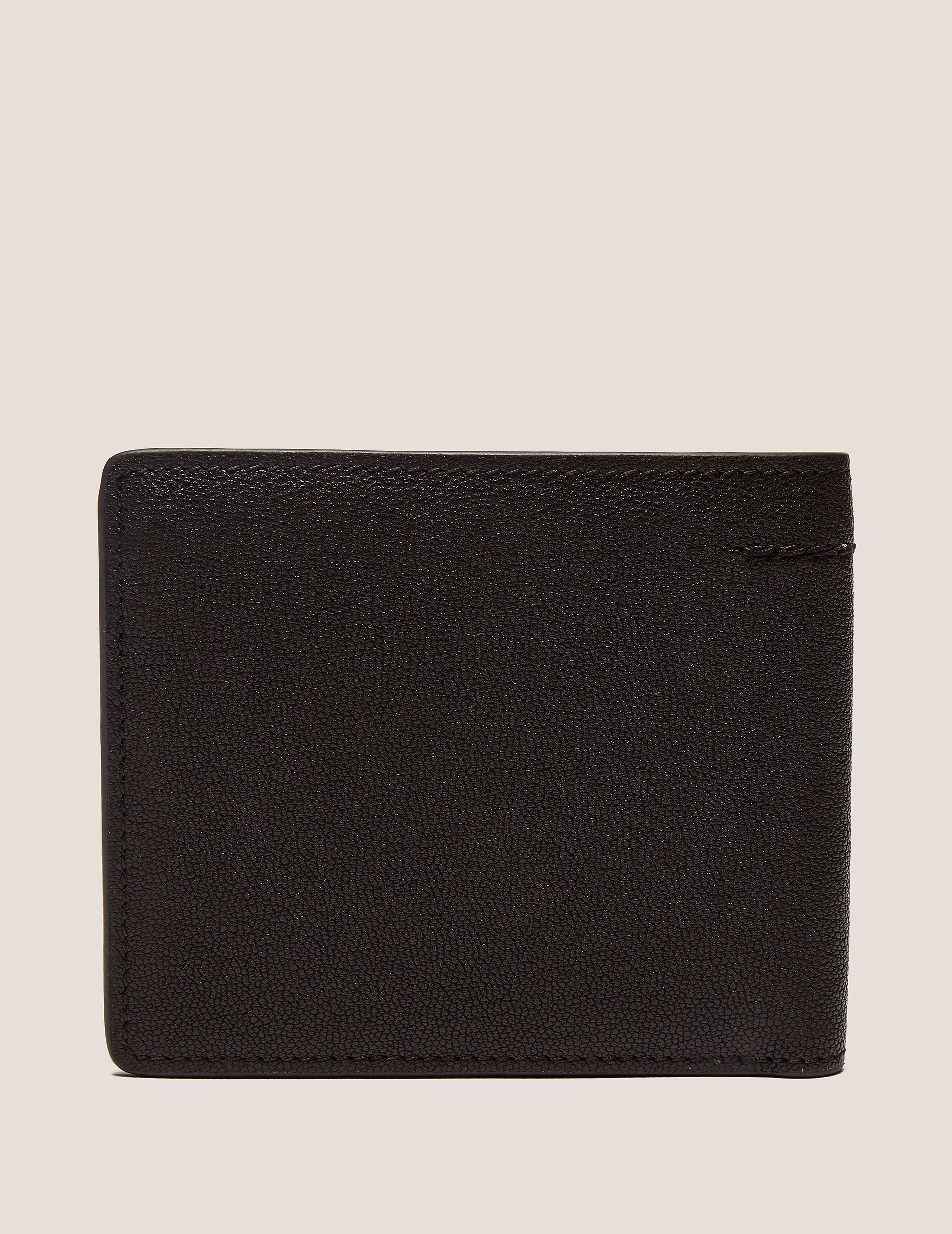 BOSS Orange Journey 8 Wallet