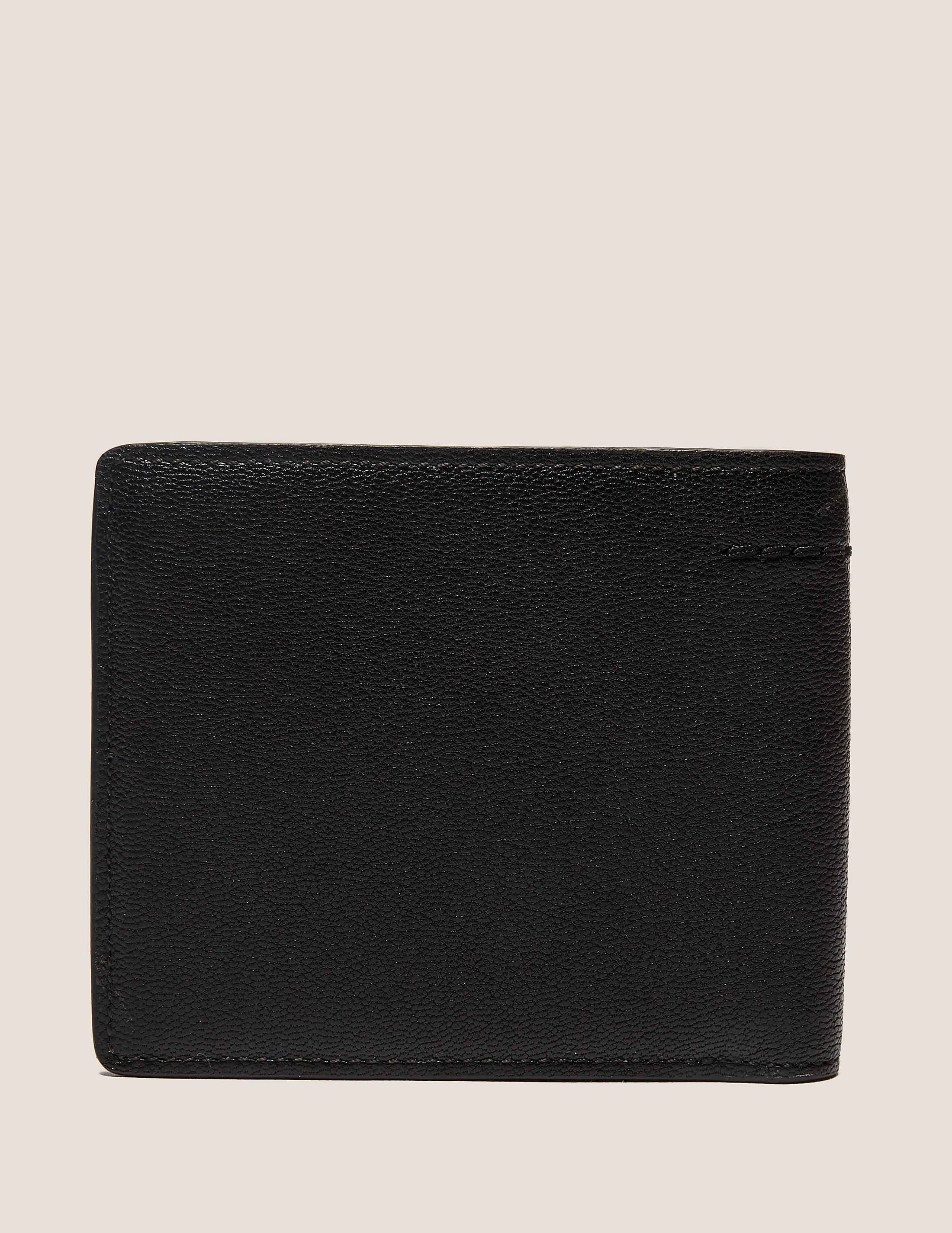 BOSS Green Journey 8 Wallet