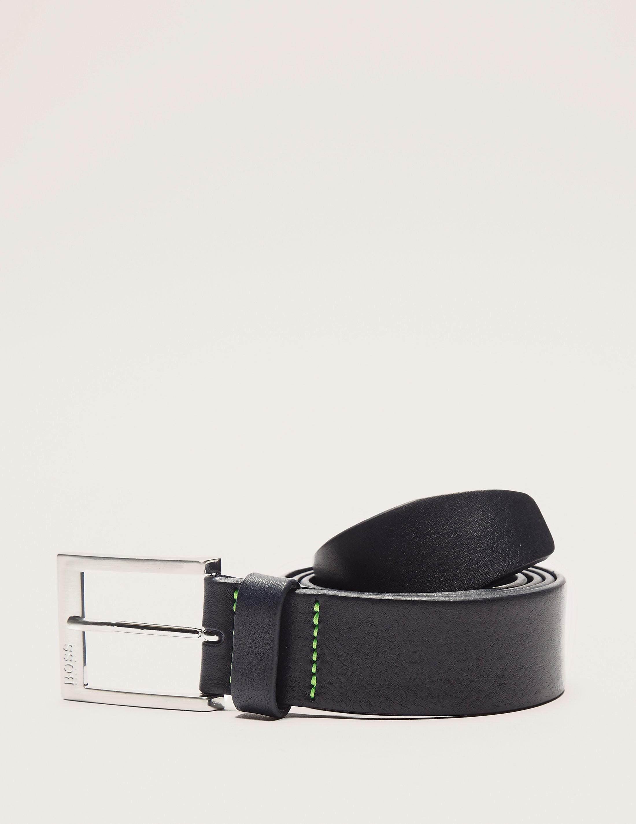BOSS Green Tex Belt