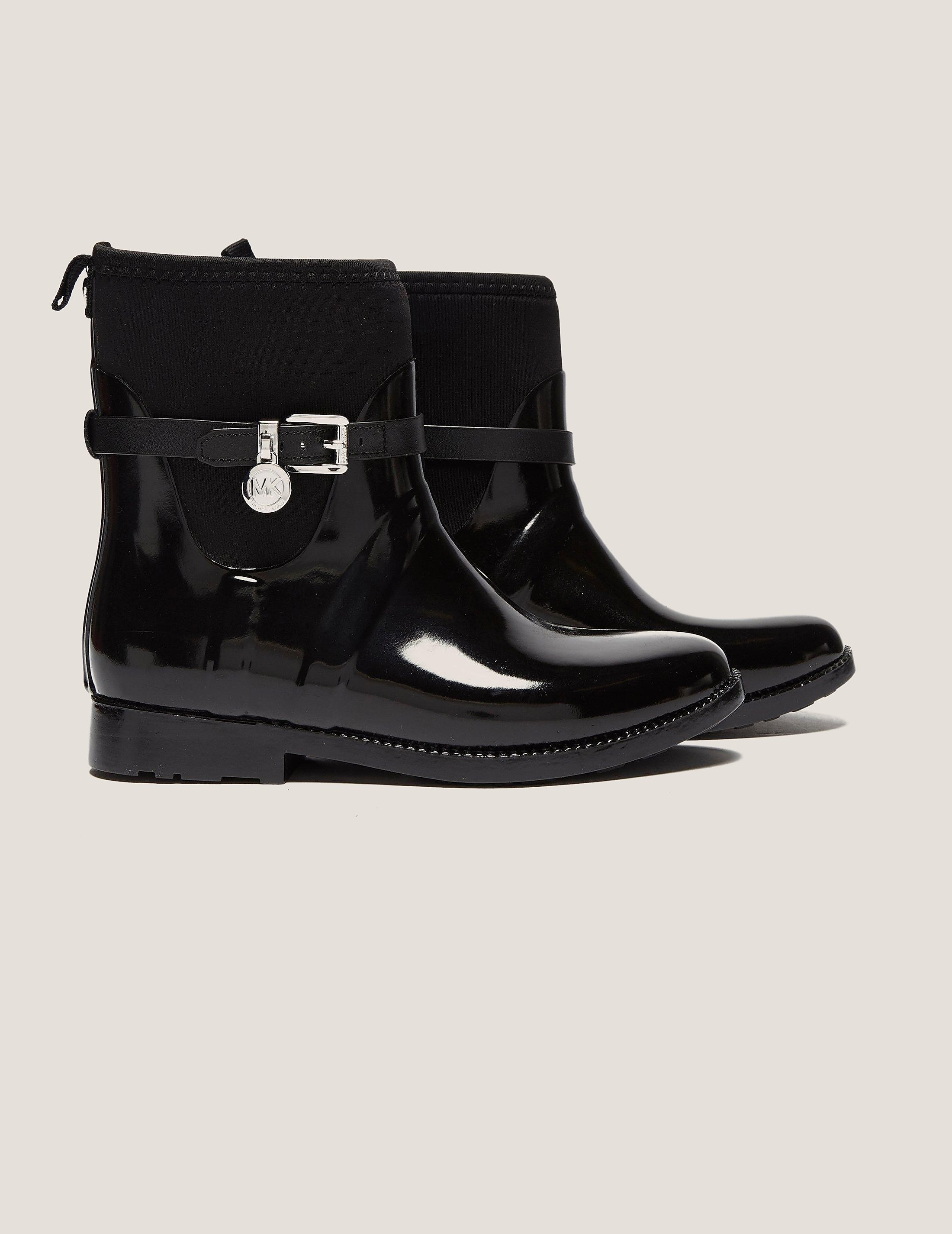 Michael Kors Charm Stretch RainBootie
