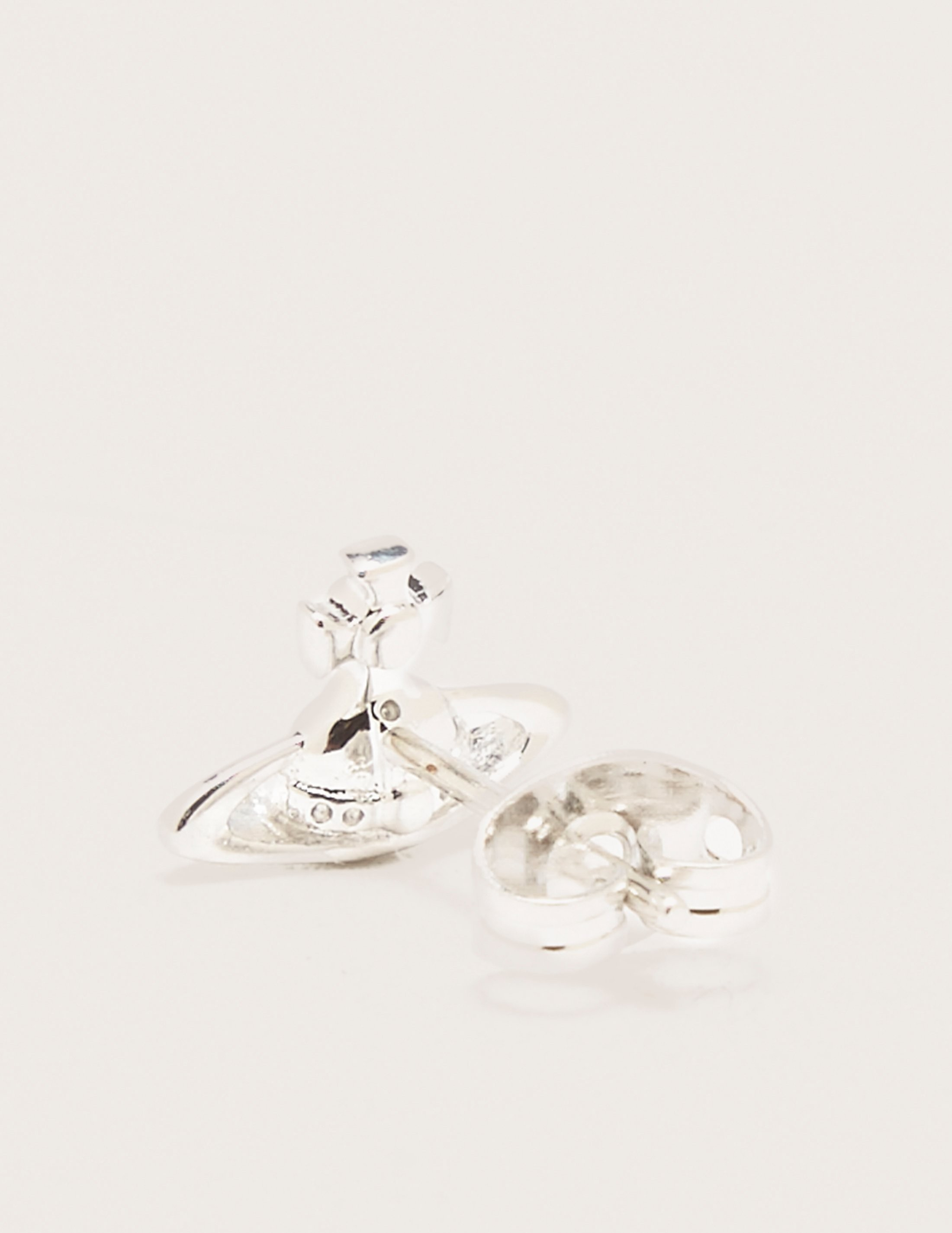 Vivienne Westwood Lorelei Orb Earrings