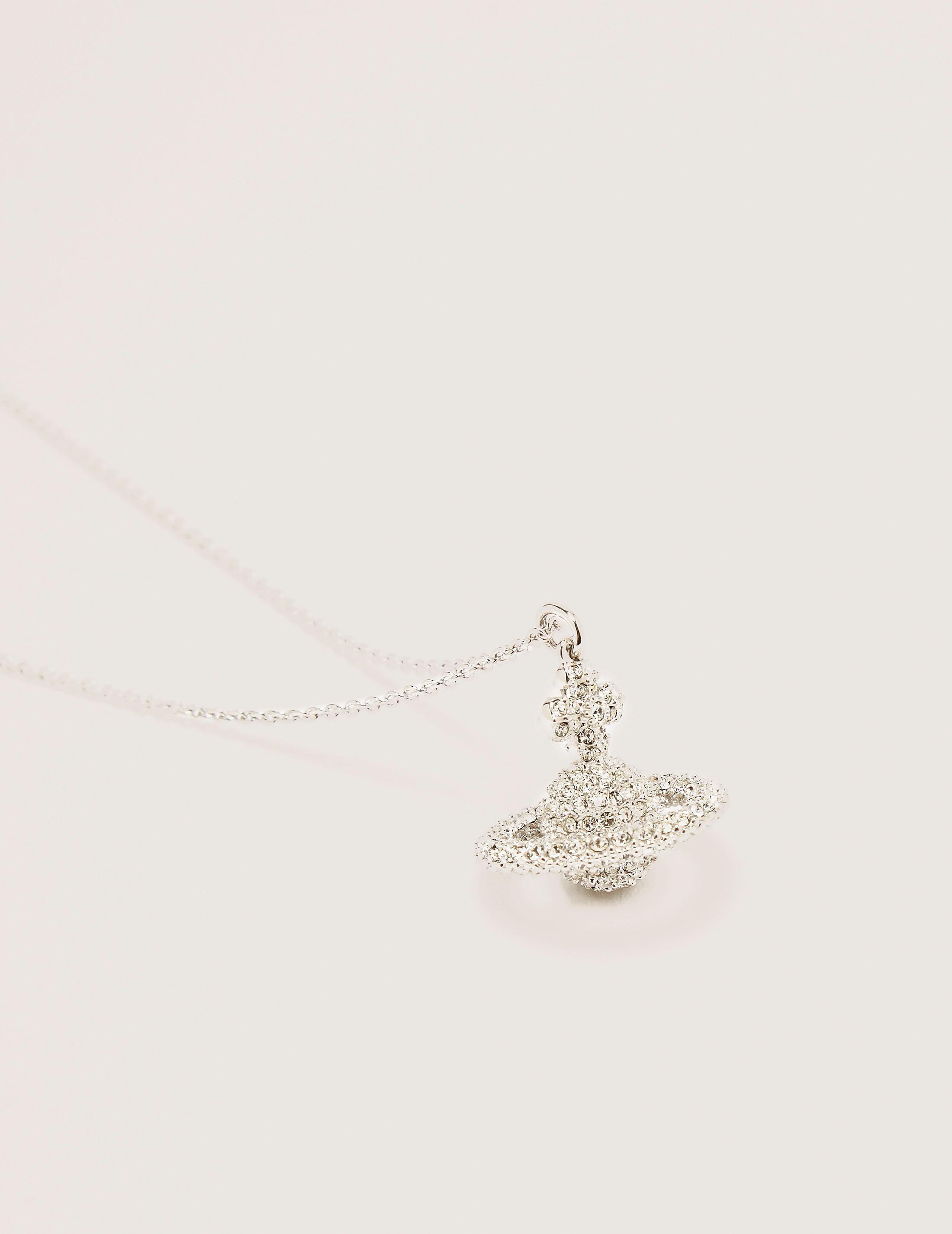 Vivienne Westwood Grace Small Necklace