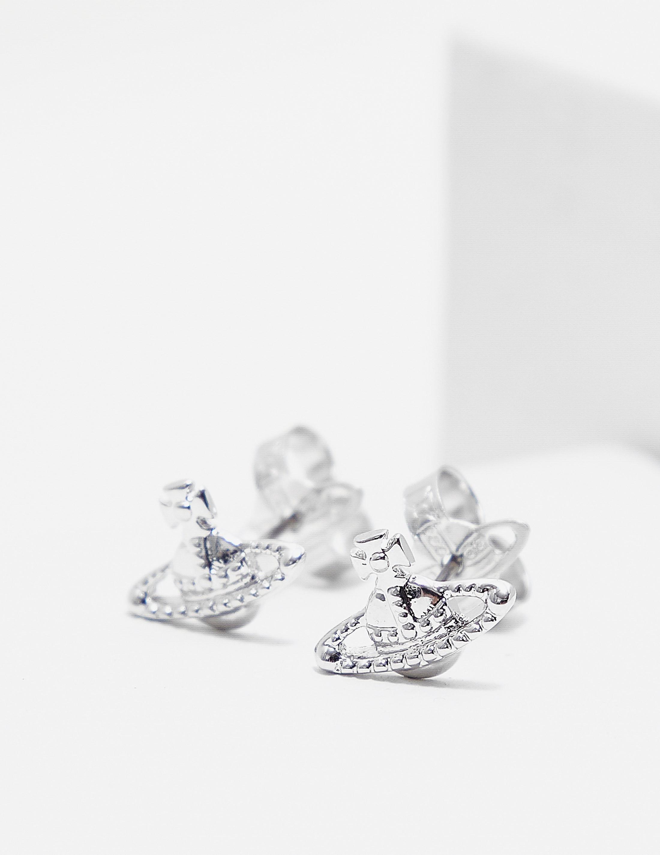 Vivienne Westwood Farah Earrings