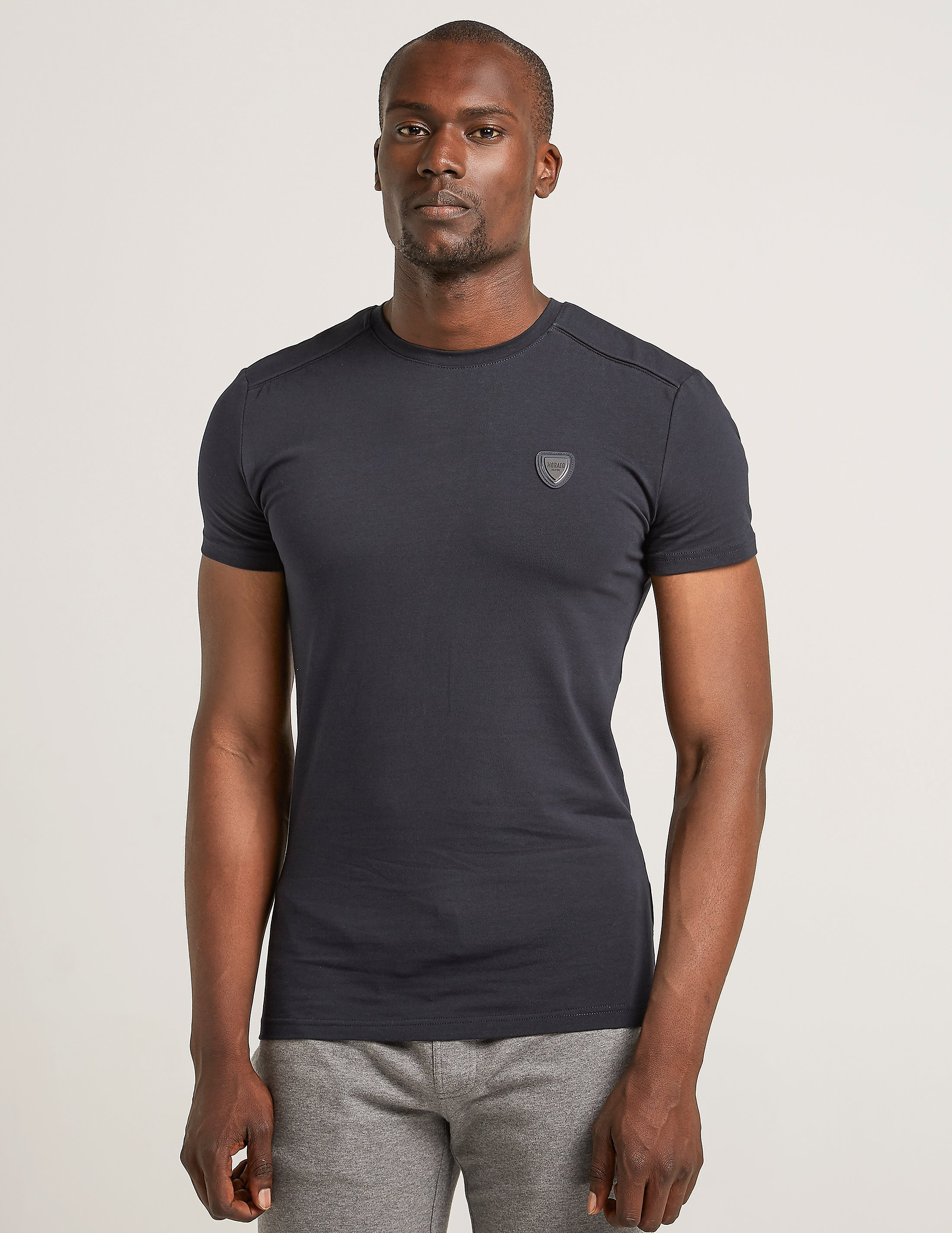 Antony Morato Shield T-Shirt