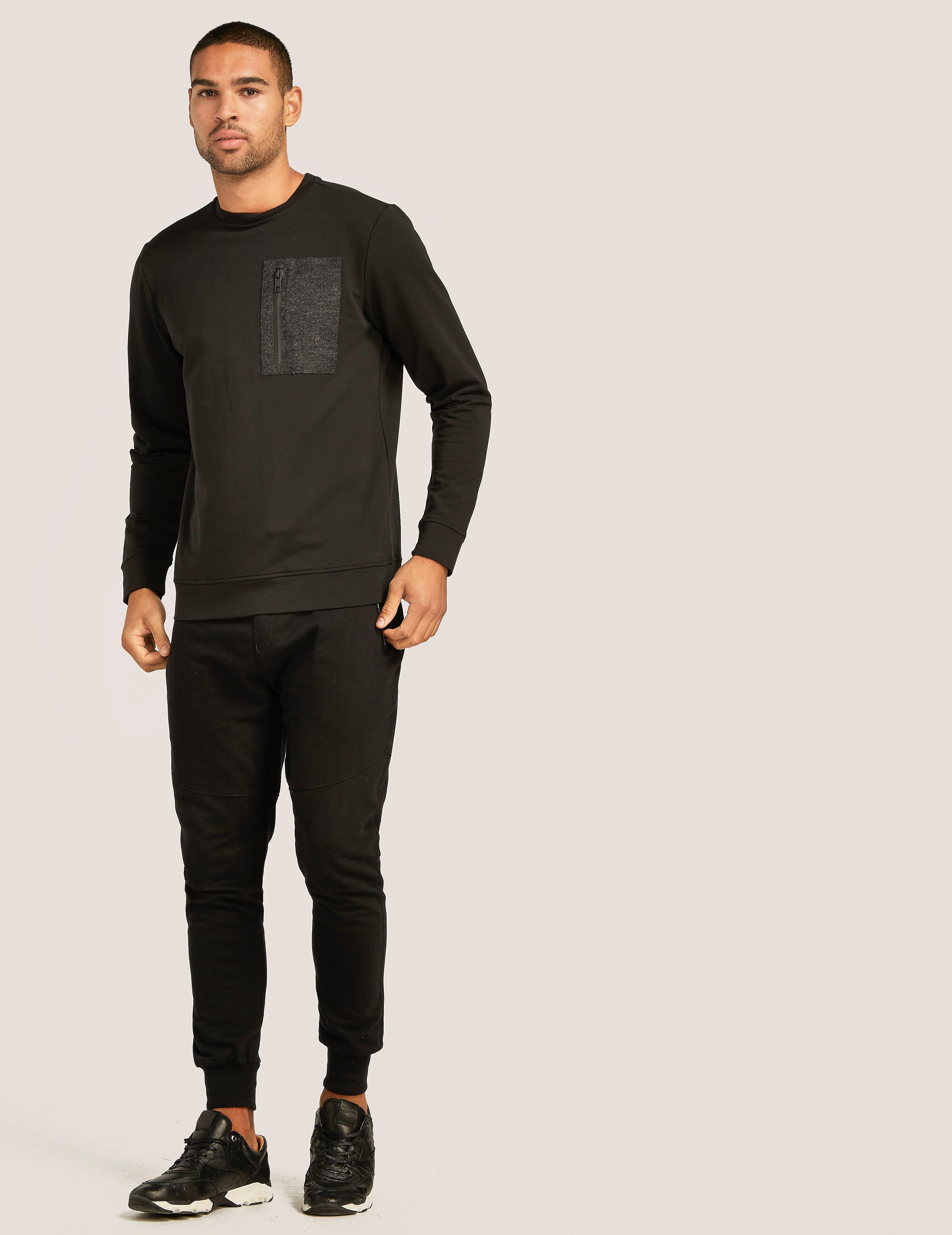 Antony Morato Crew Sweatshirt