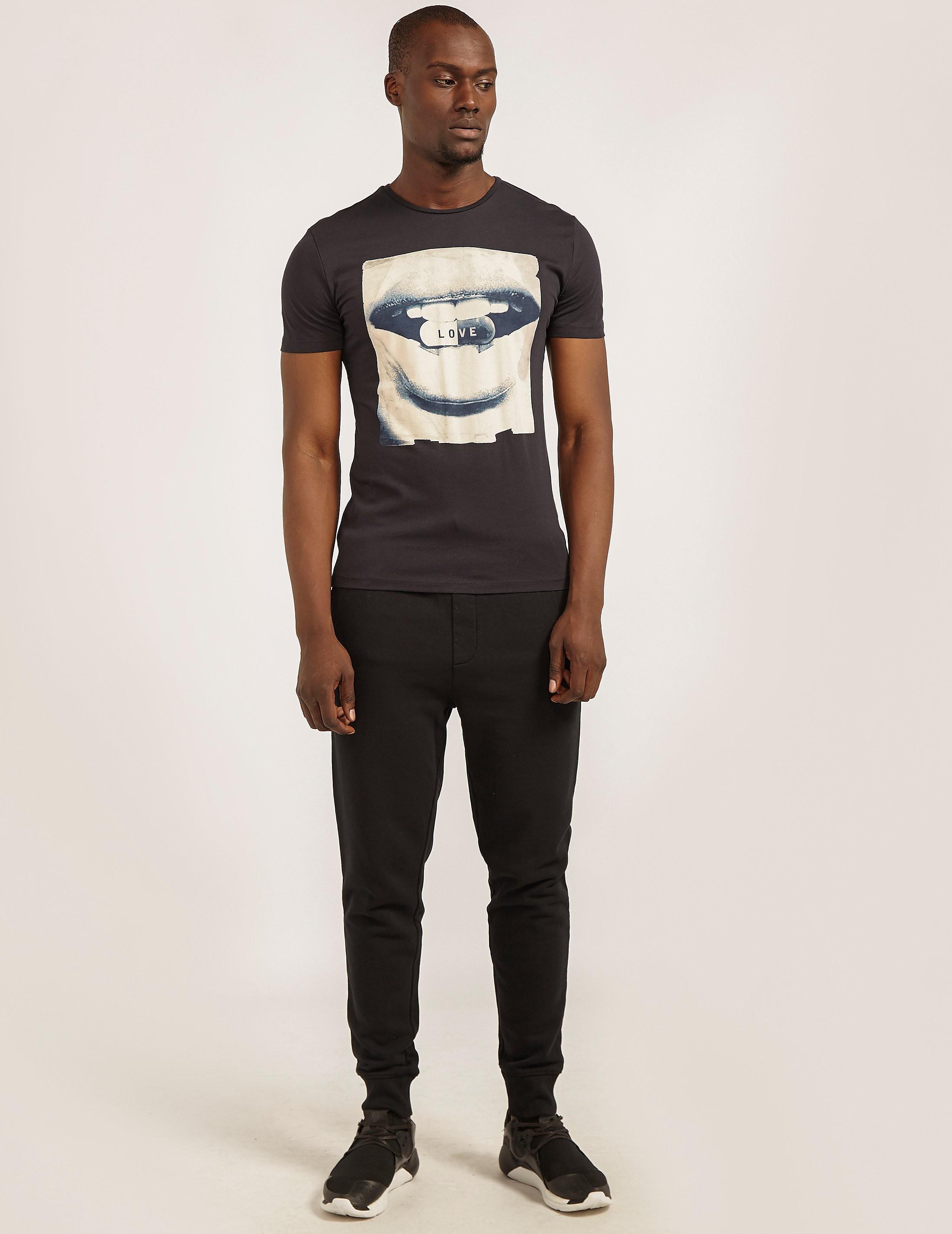 Antony Morato Love Pill T-Shirt
