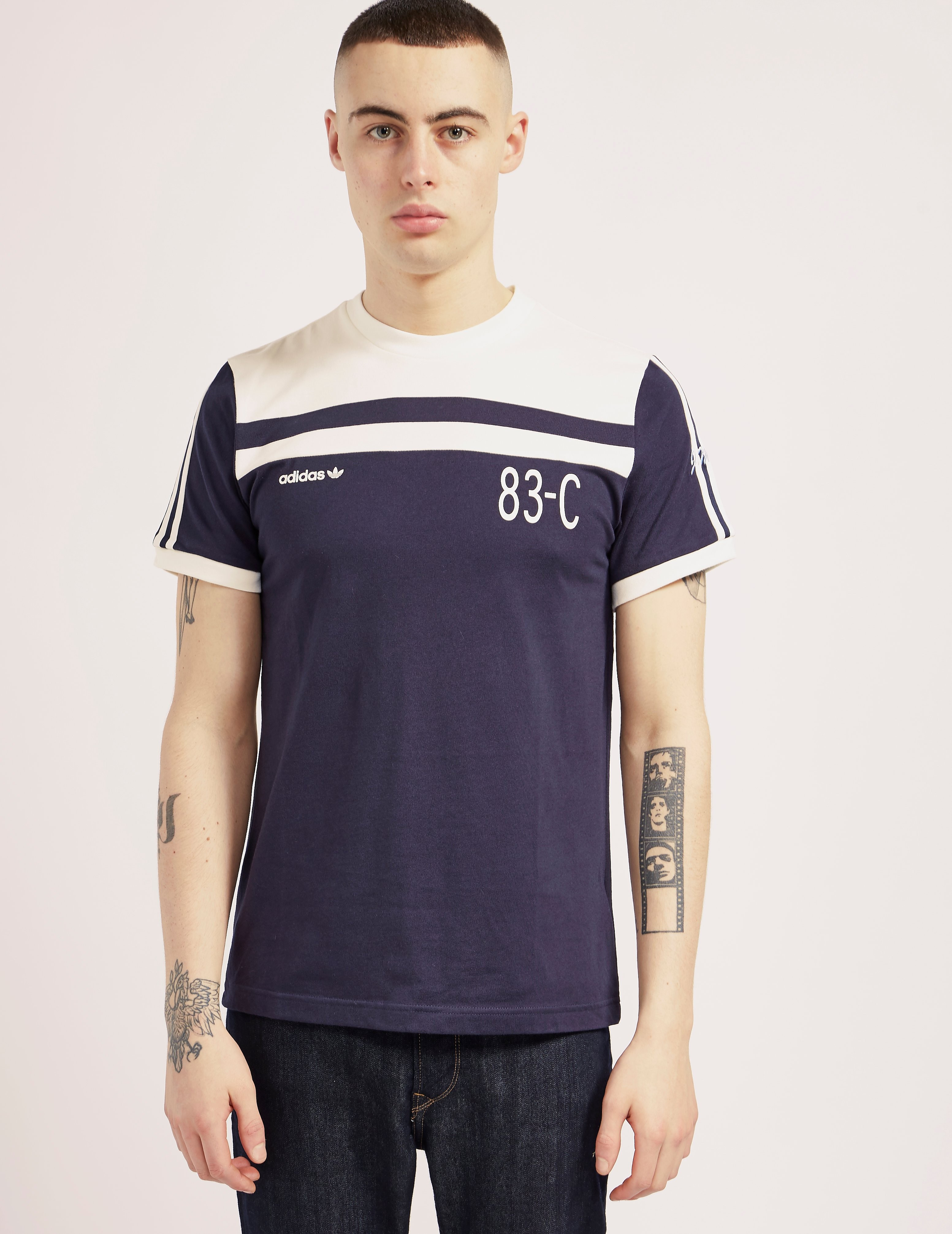 adidas Originals 83-C T-Shirt