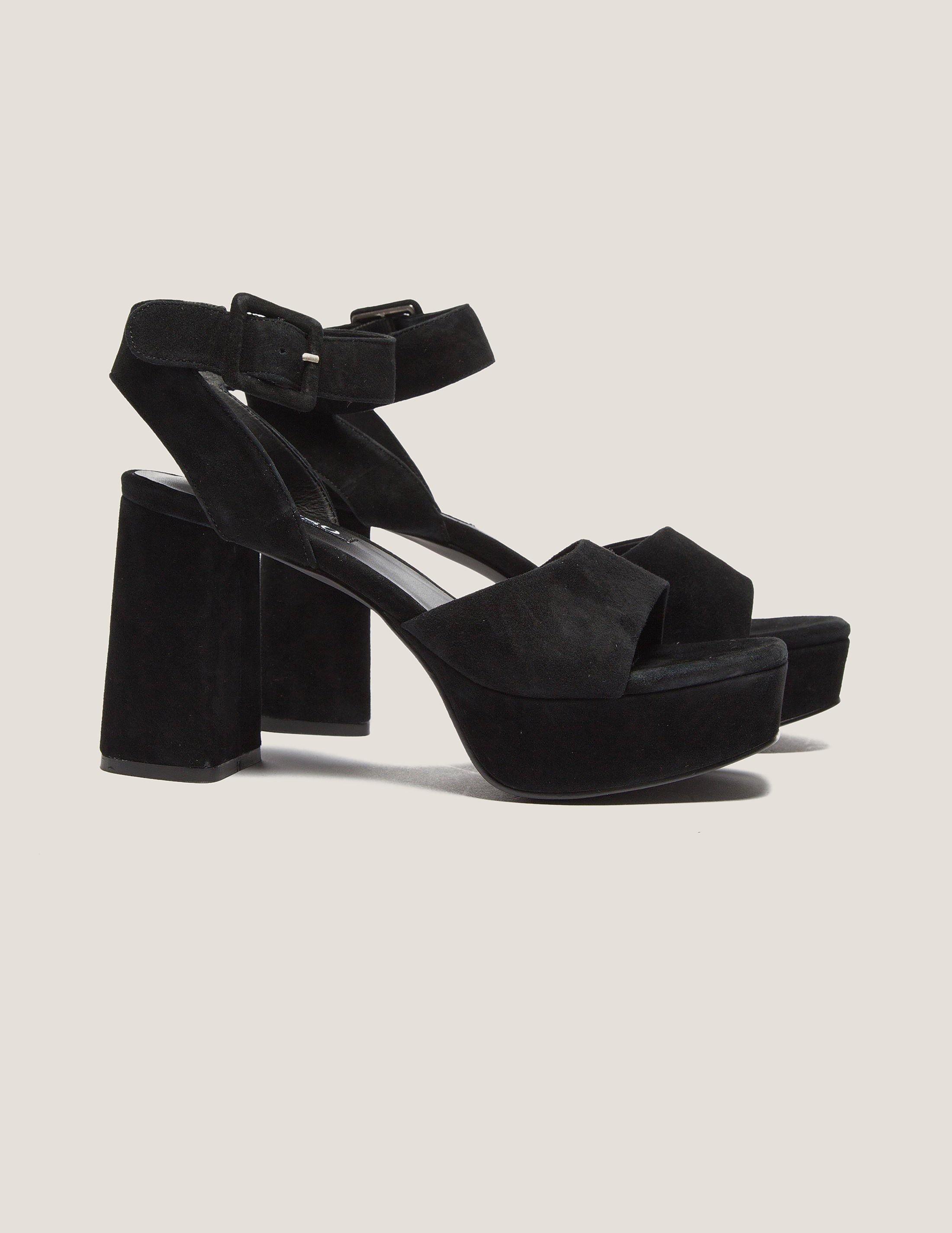 Senso Platform Heel