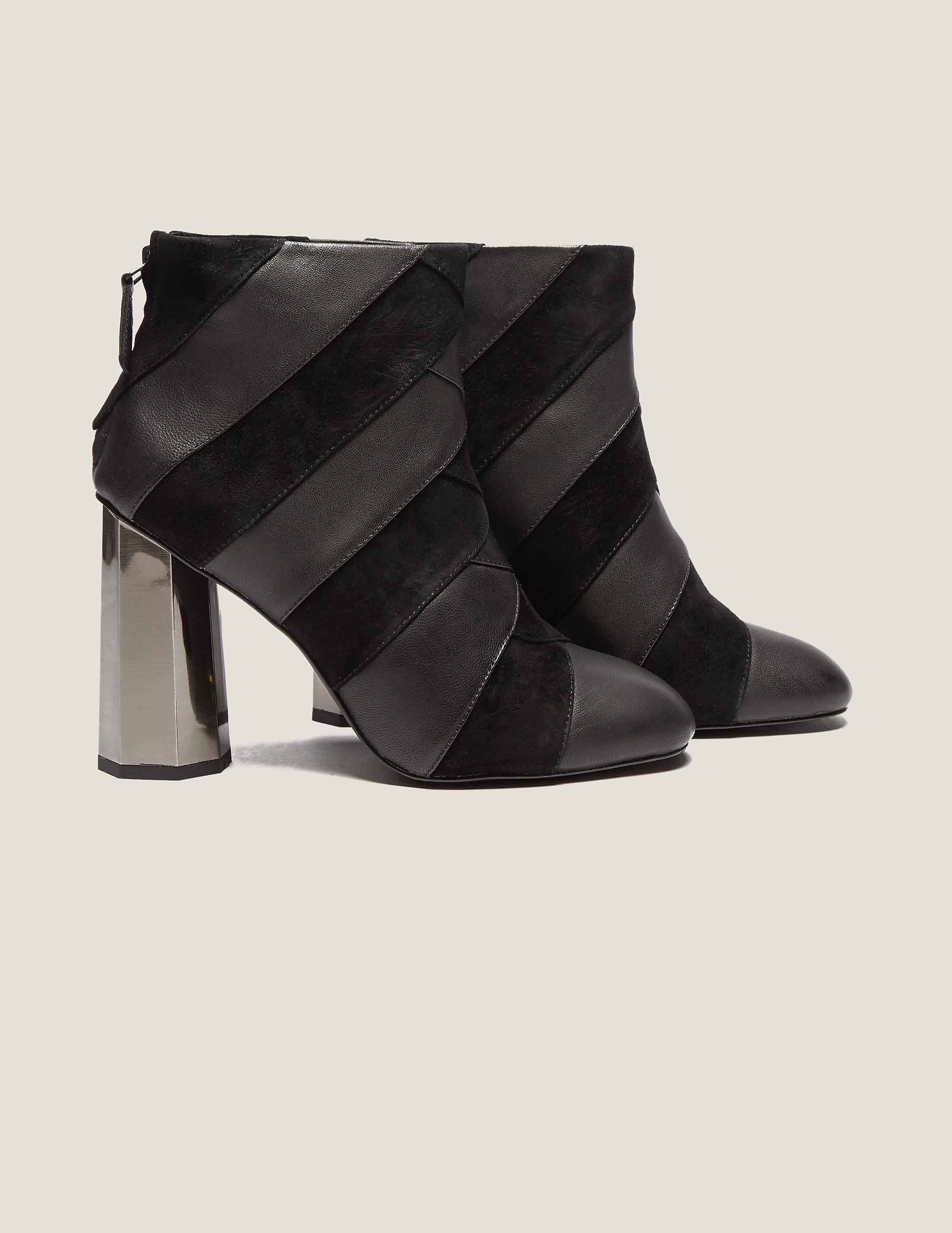 Senso Heel Boot