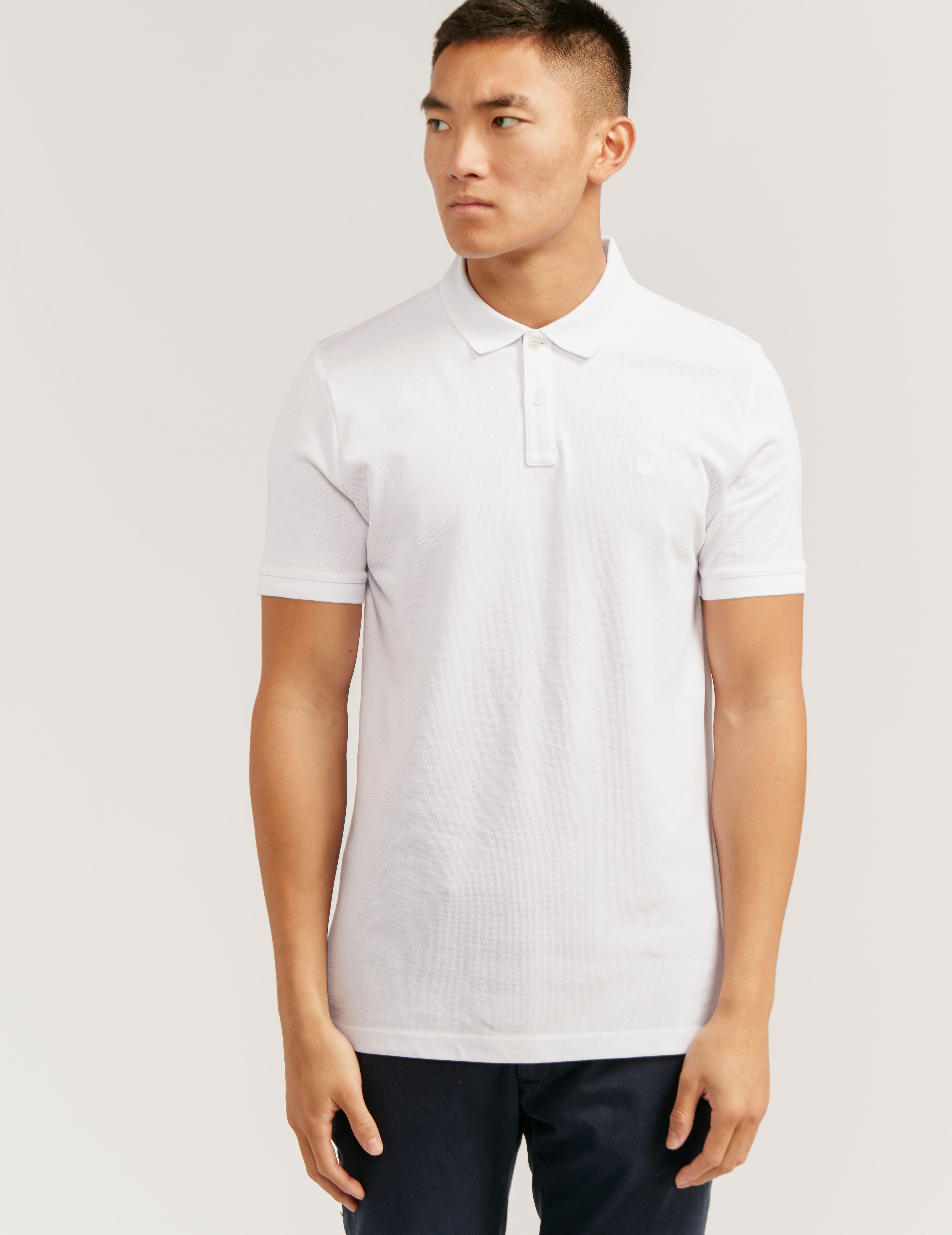 Aquascutum Hilton Polo Shirt