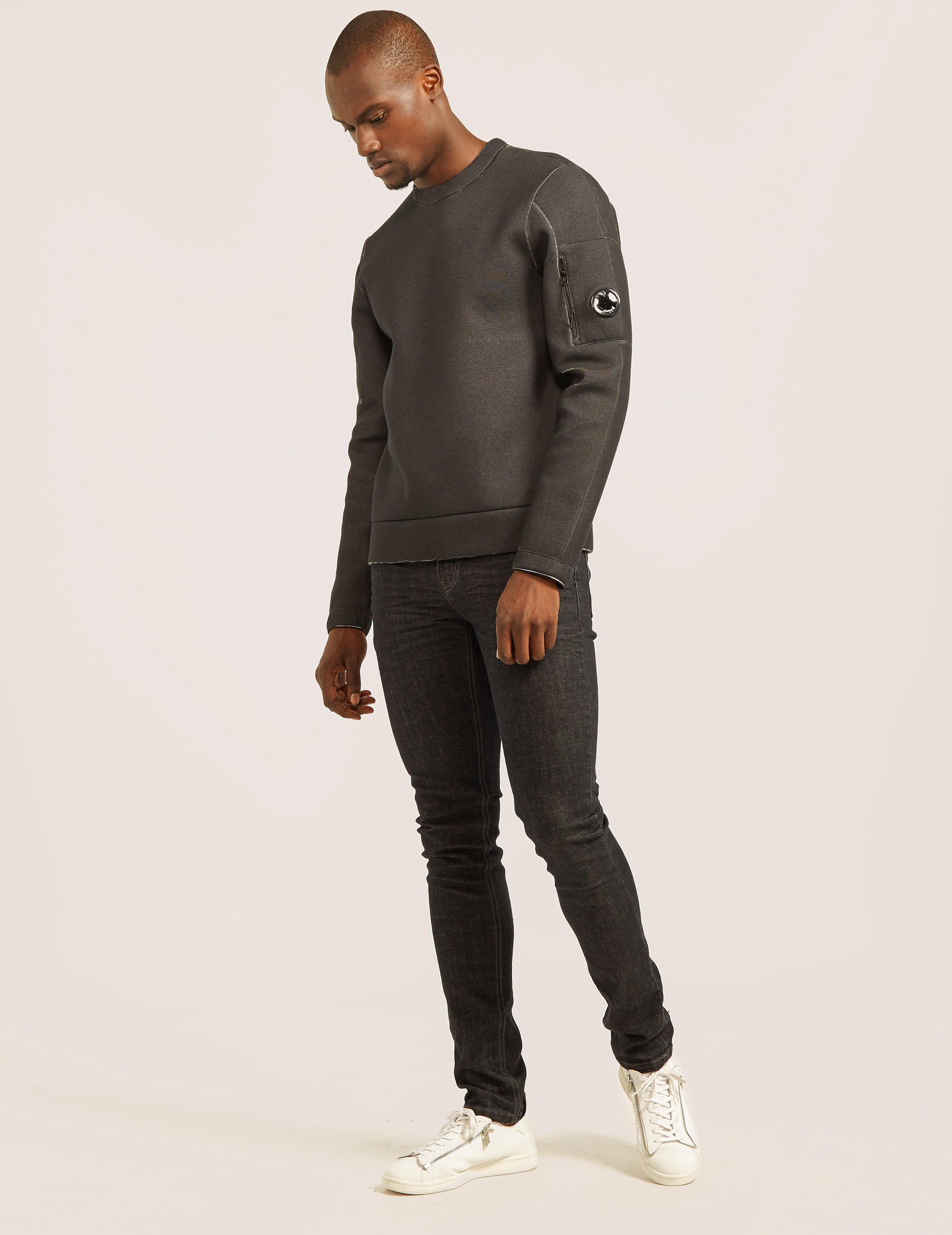 CP Company Lense Sweatshirt