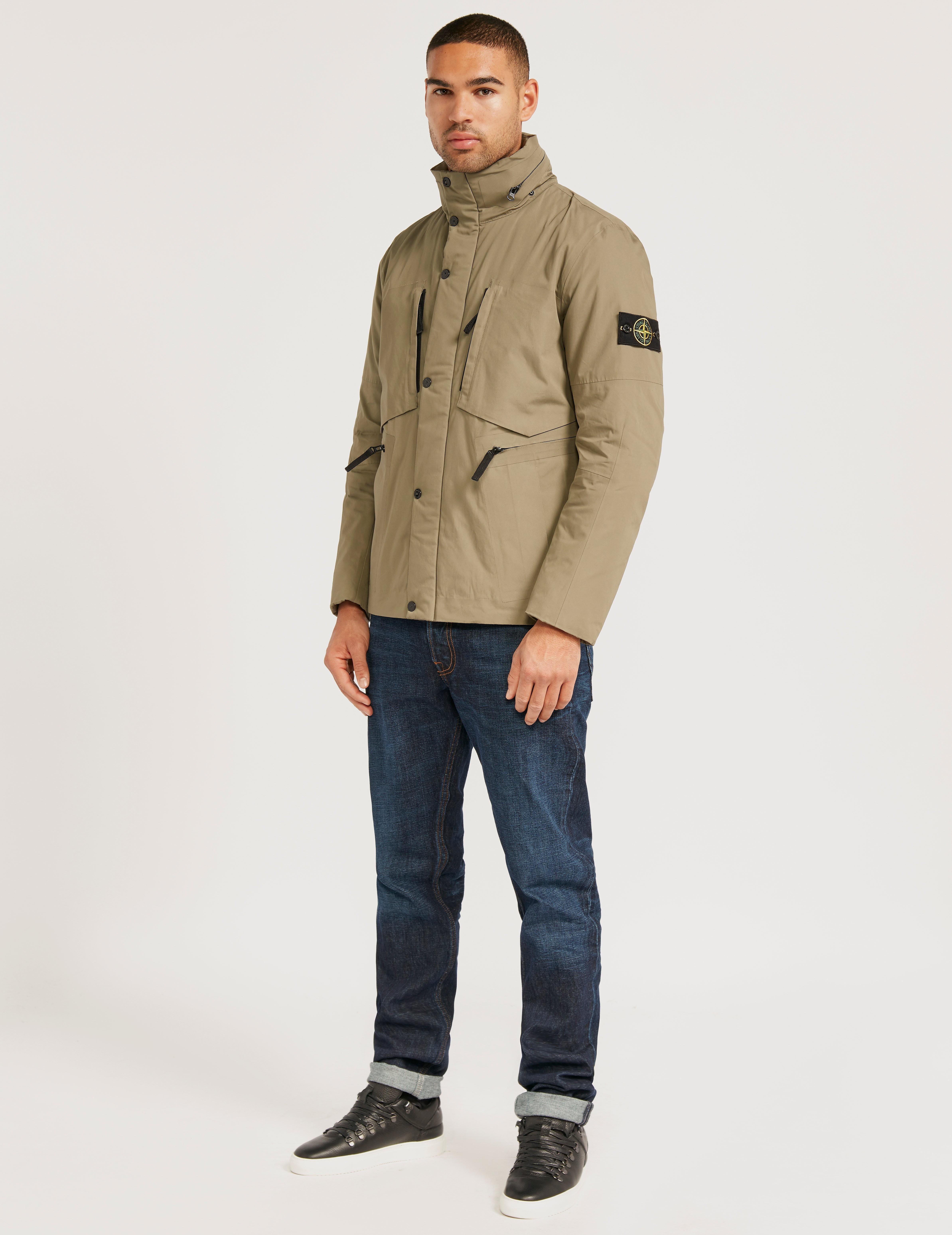 Stone Island Supima Jacket
