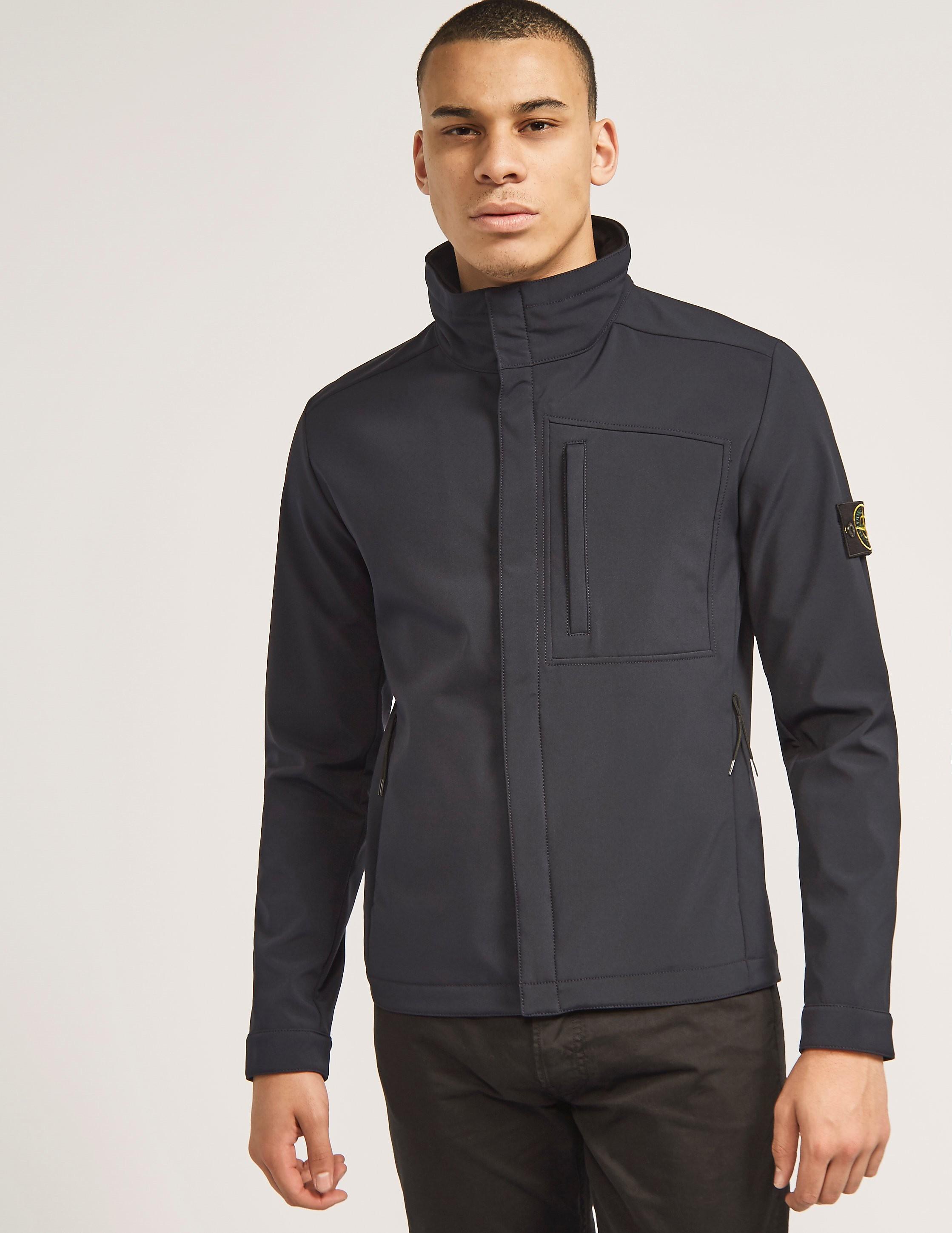 Stone Island Softer CL Jacket