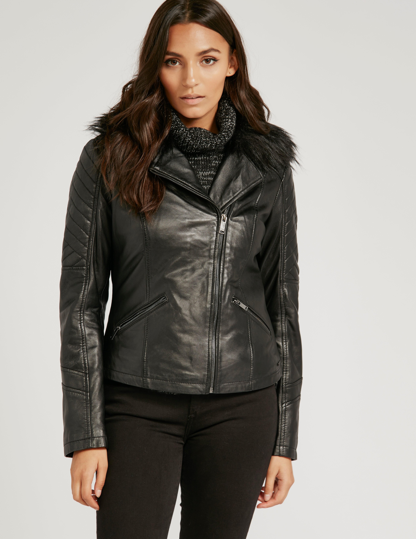 Rino & Pelle Leather Jacket