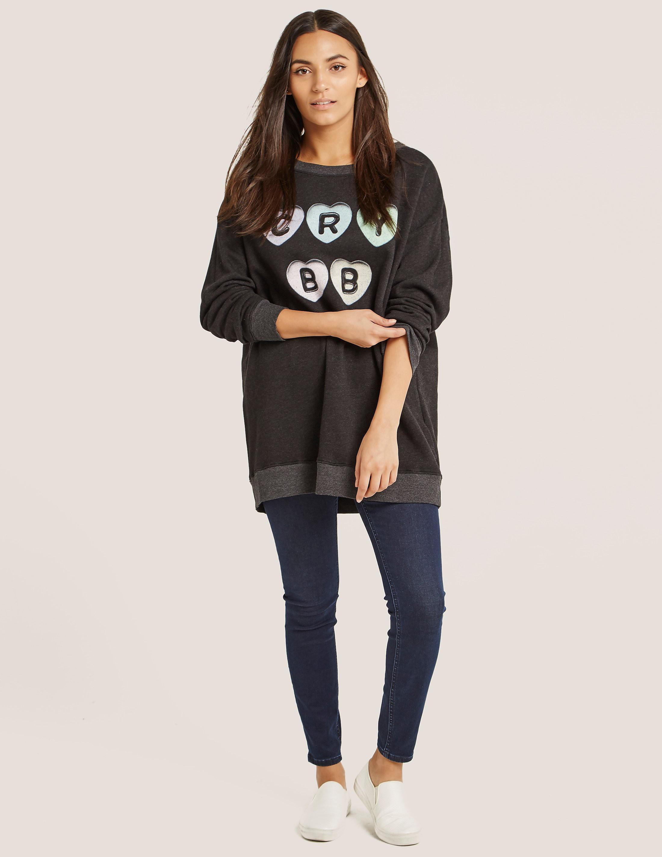 Wildfox Cry Baby Sweatshirt