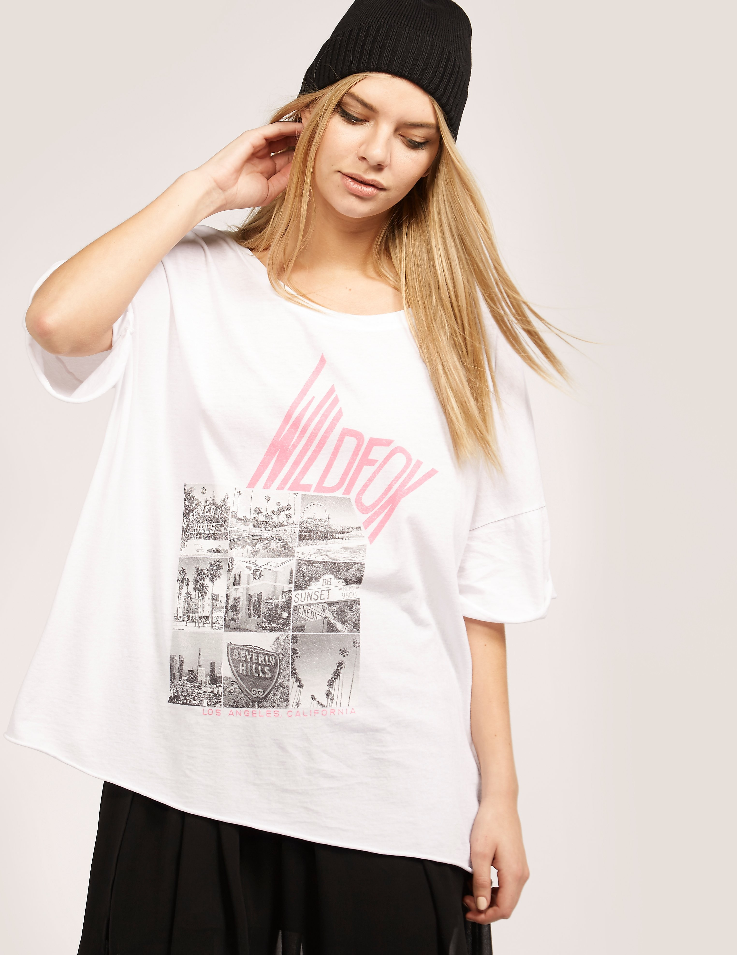 Wildfox Katies Tee