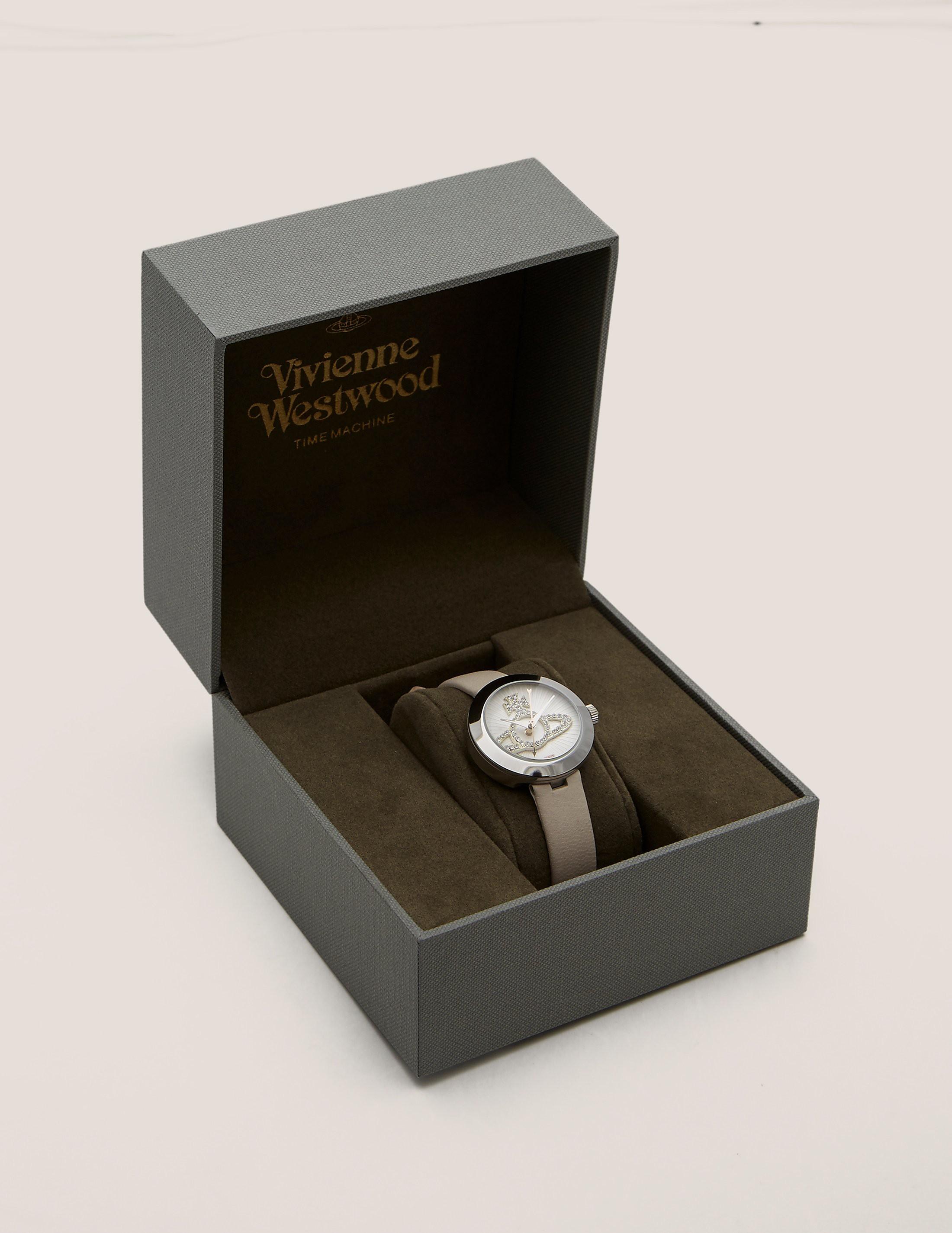 Vivienne Westwood Queensgate Watch