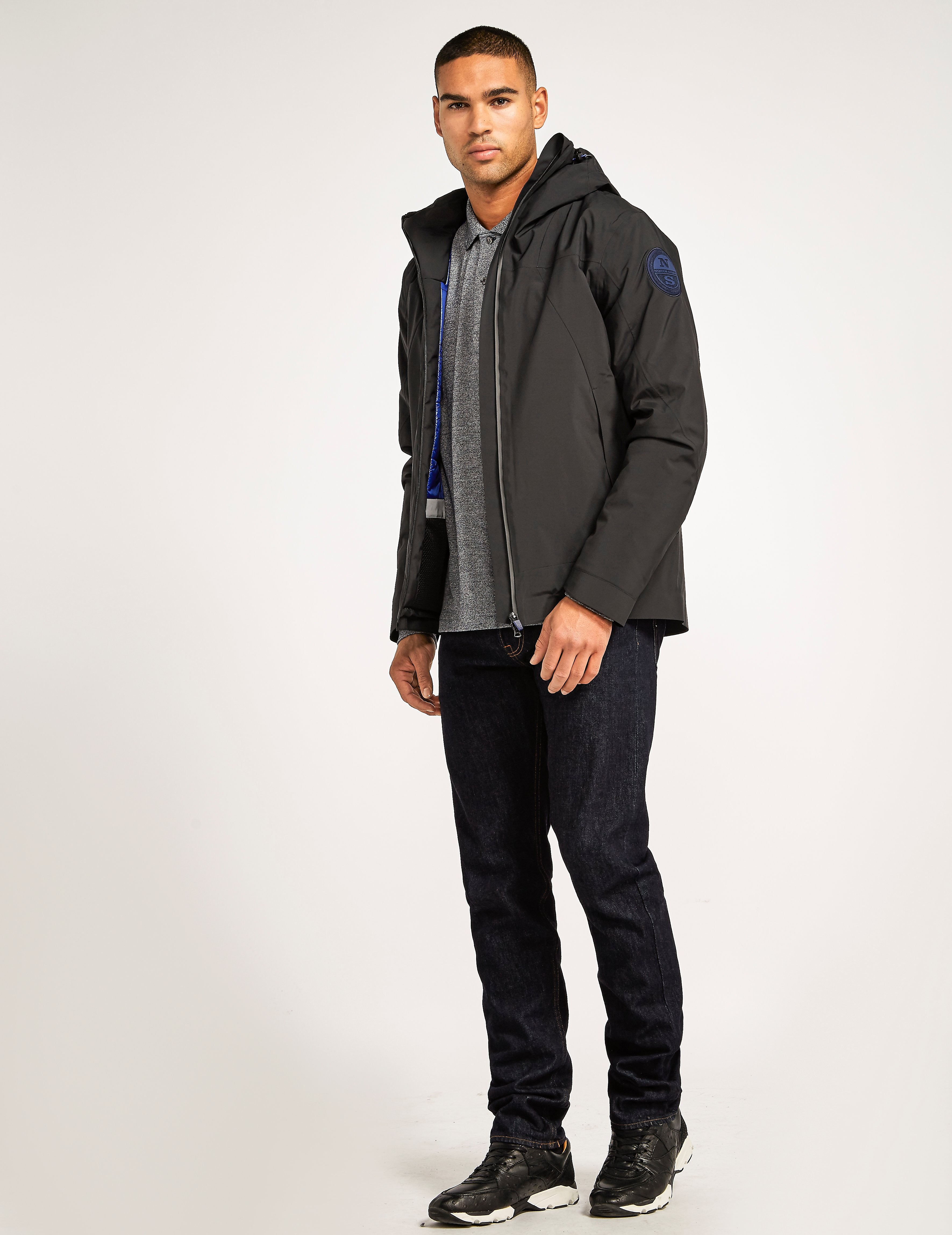 NORTH SAILS Scout Jacket