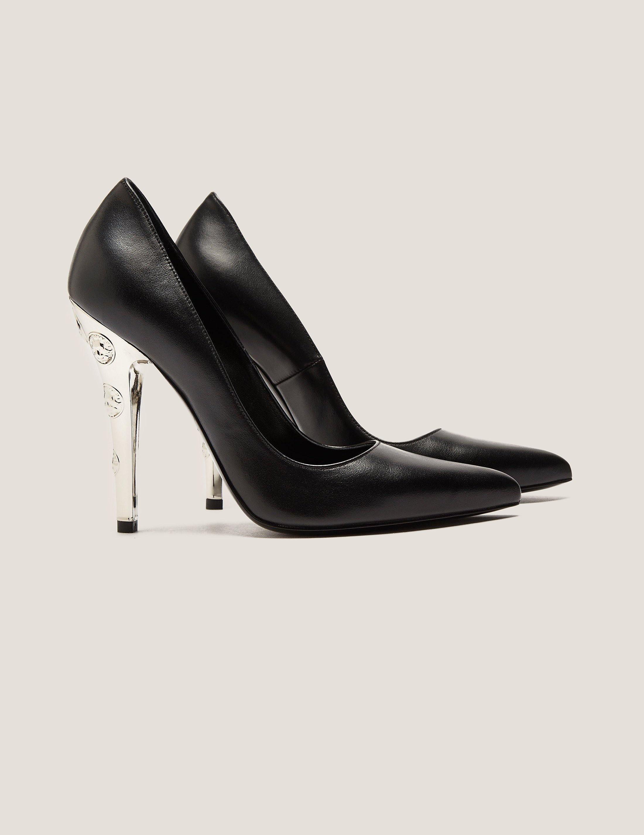 Versus Versace Court Shoe