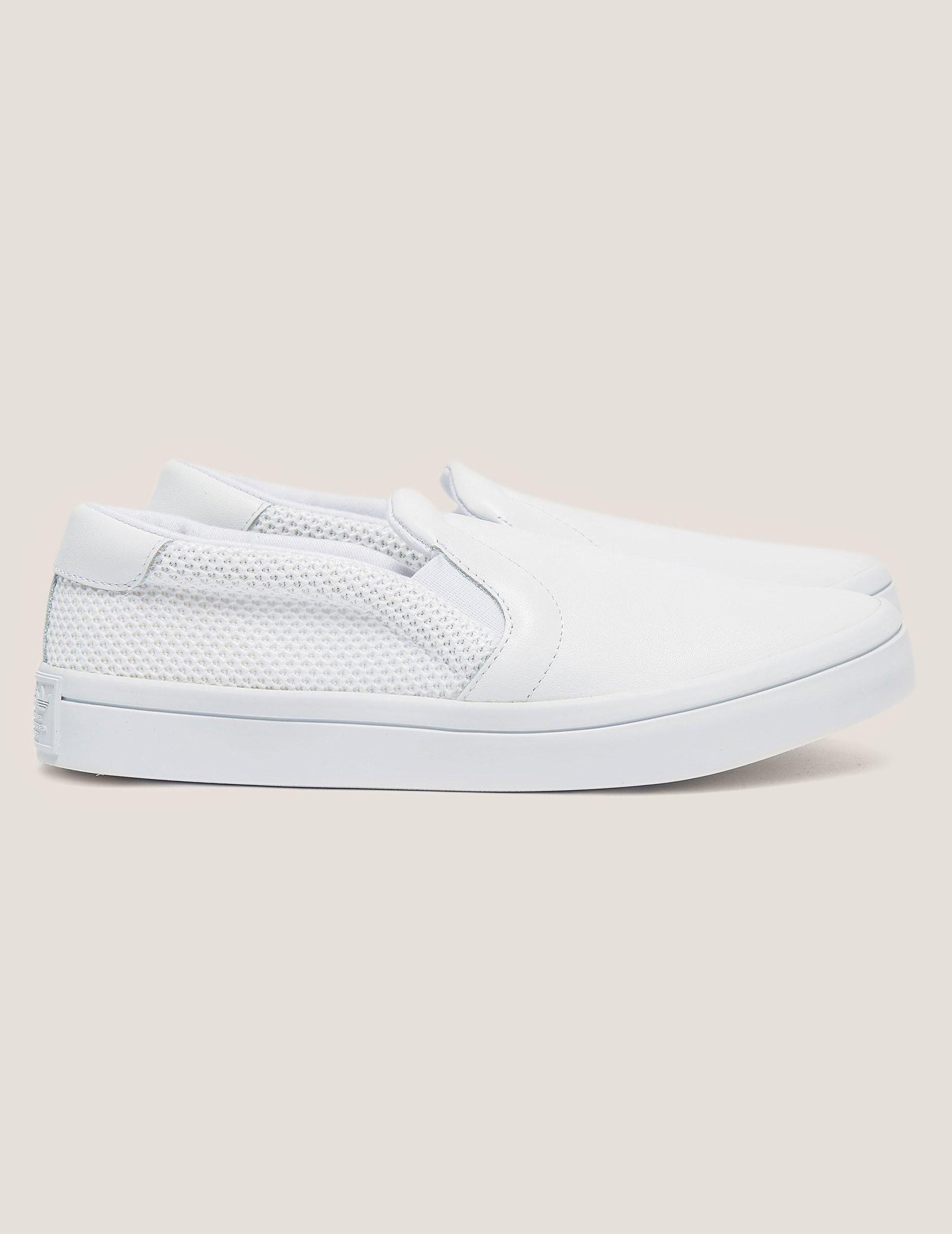 adidas Originals Courtvant Slip