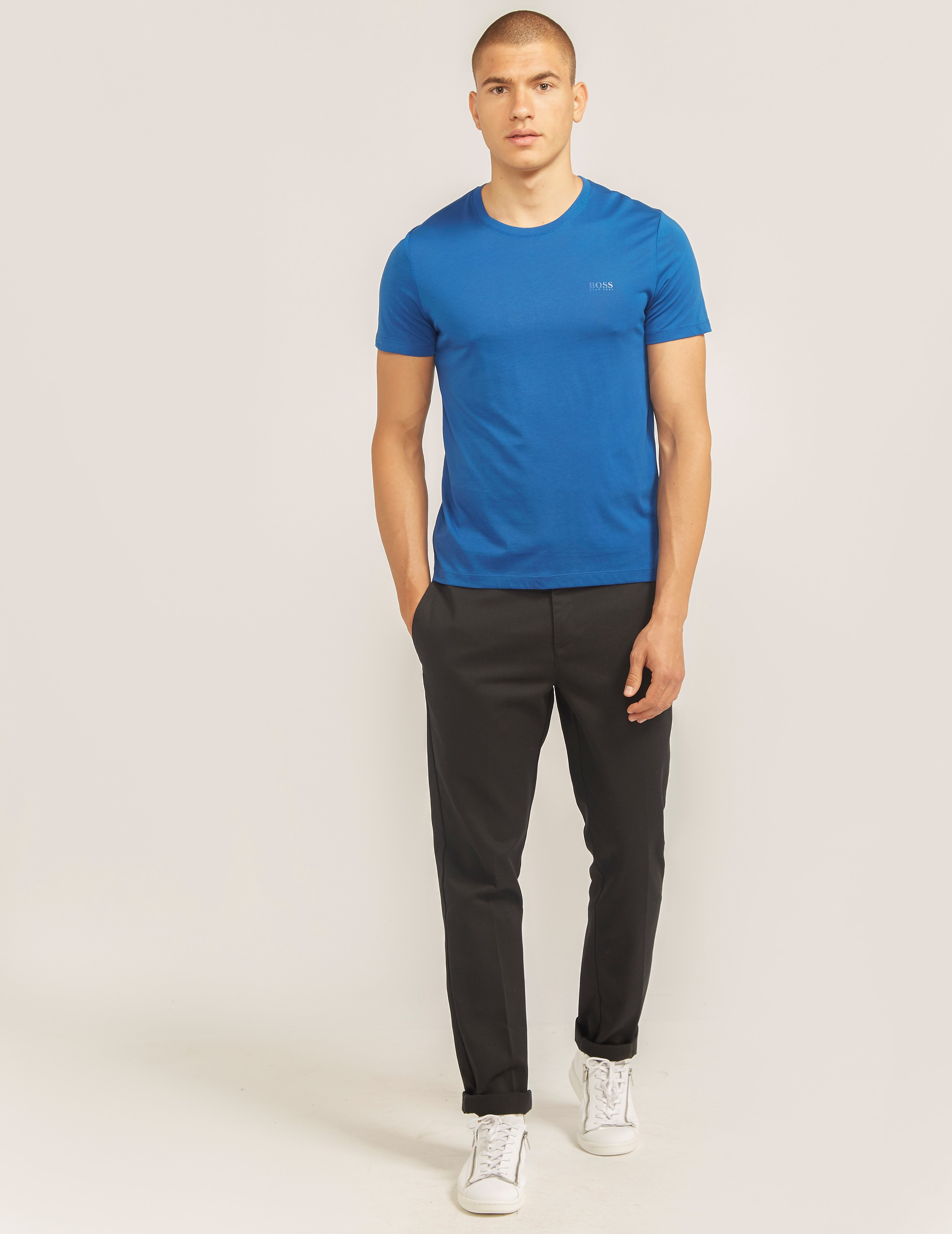 BOSS Tessler Short Sleeve T-Shirt