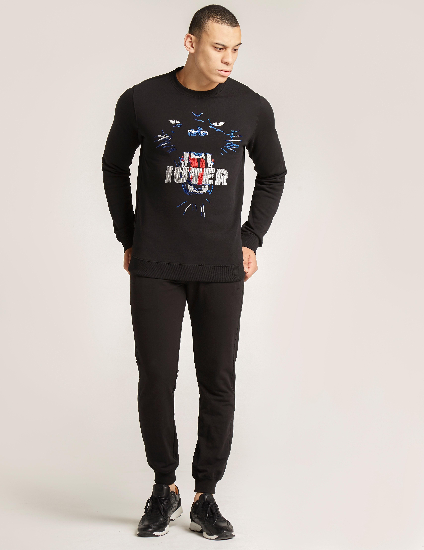 IUTER Panther Sweatshirt