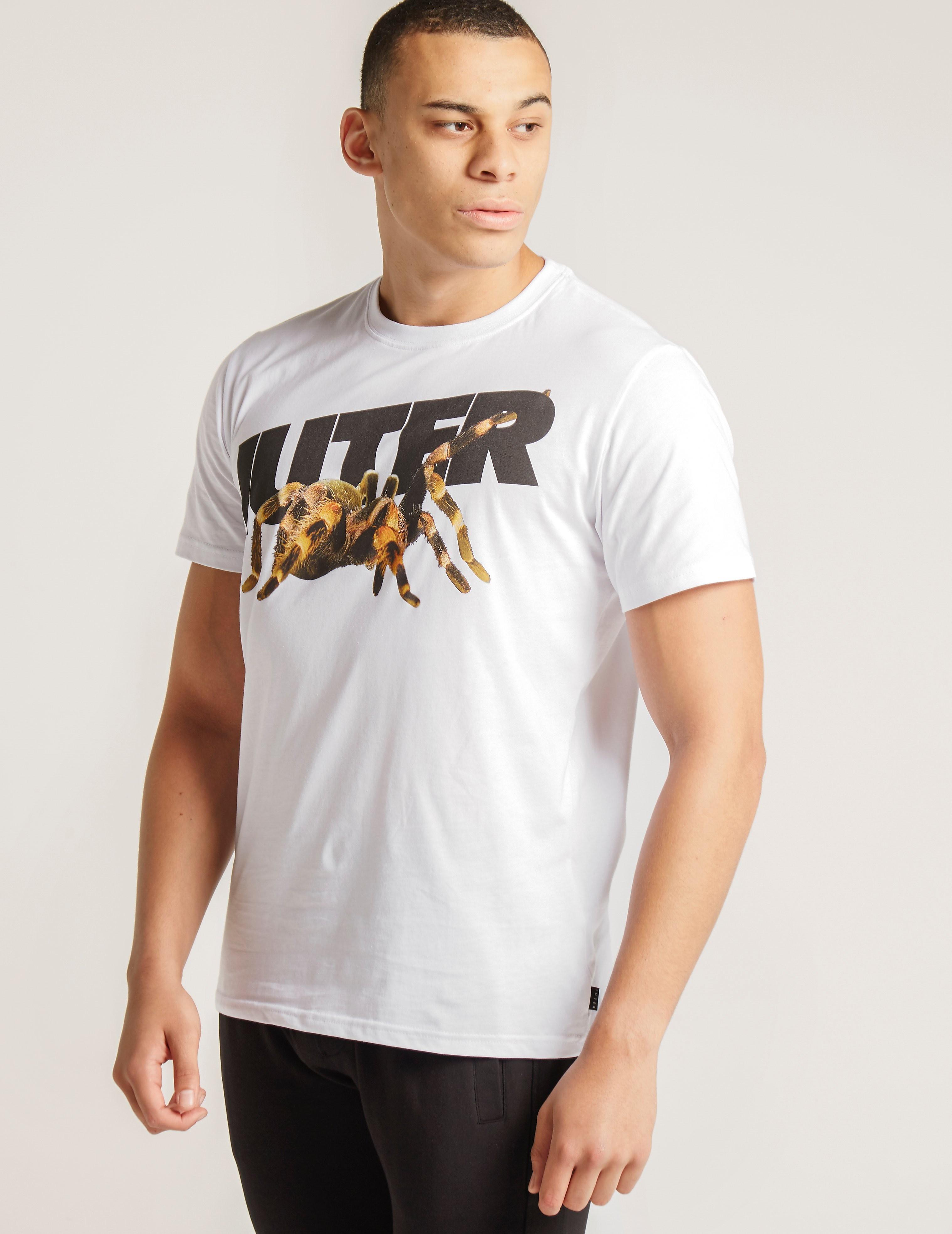 IUTER Spider T-Shirt