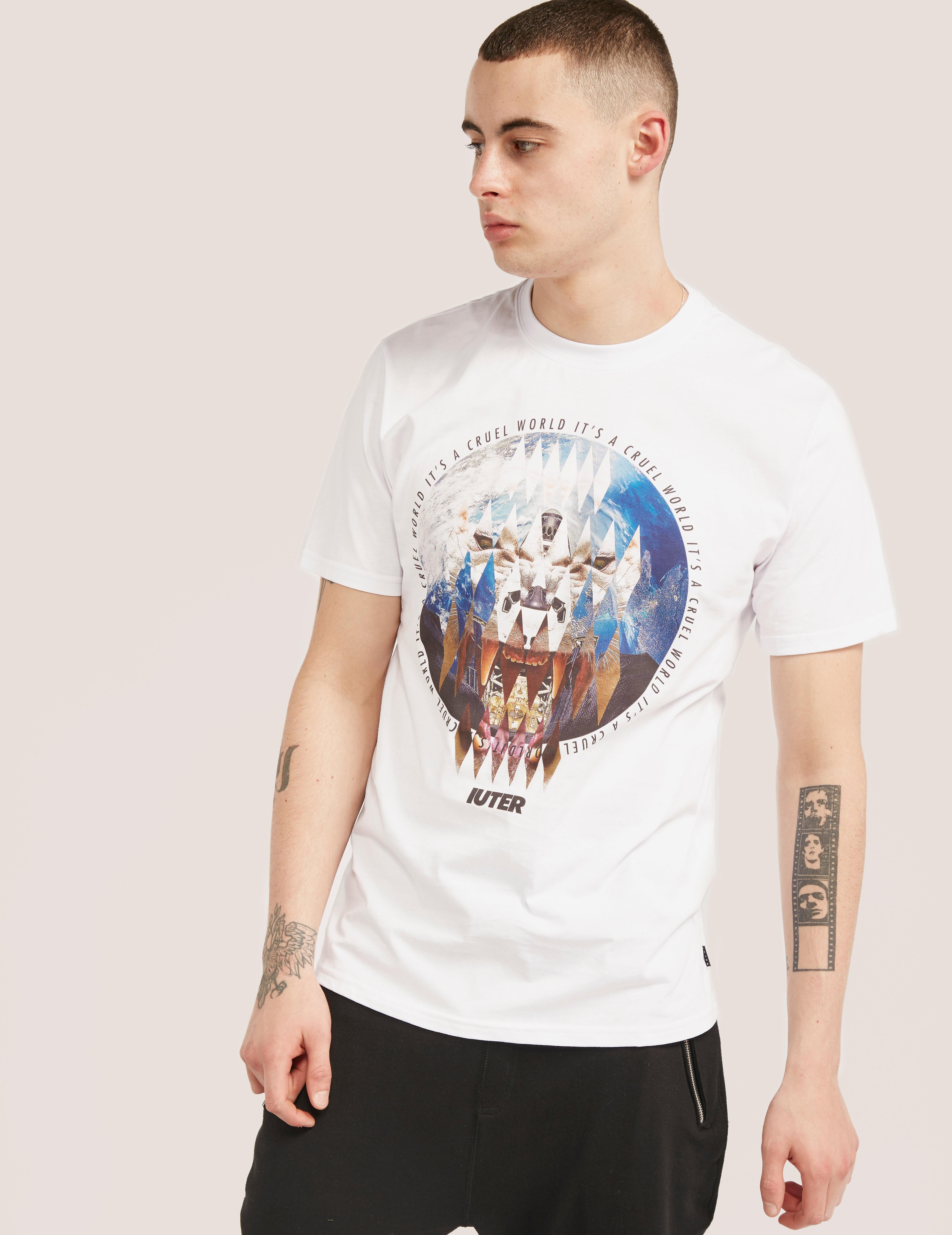 IUTER Cruel World T-Shirt