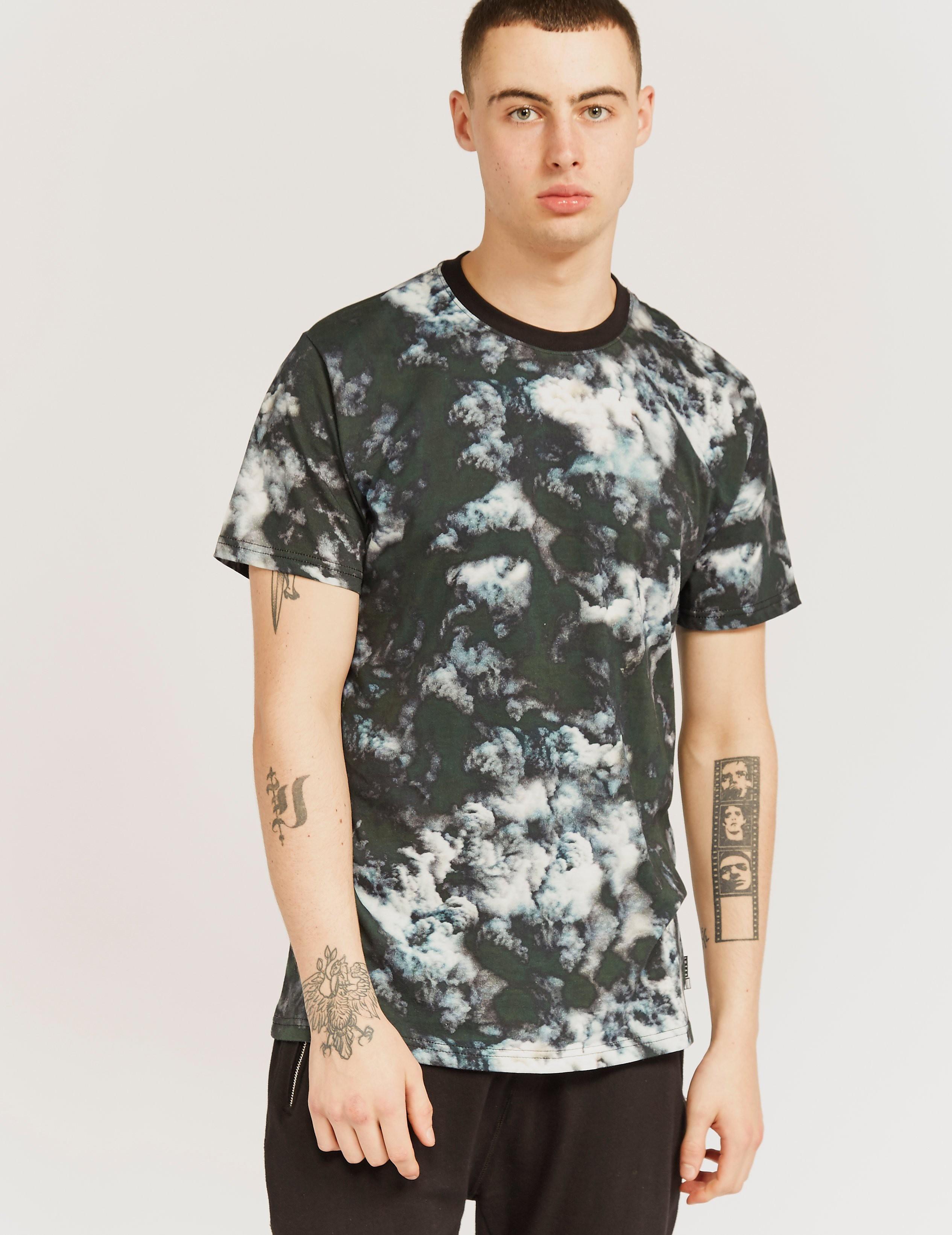 IUTER Storn T-Shirt