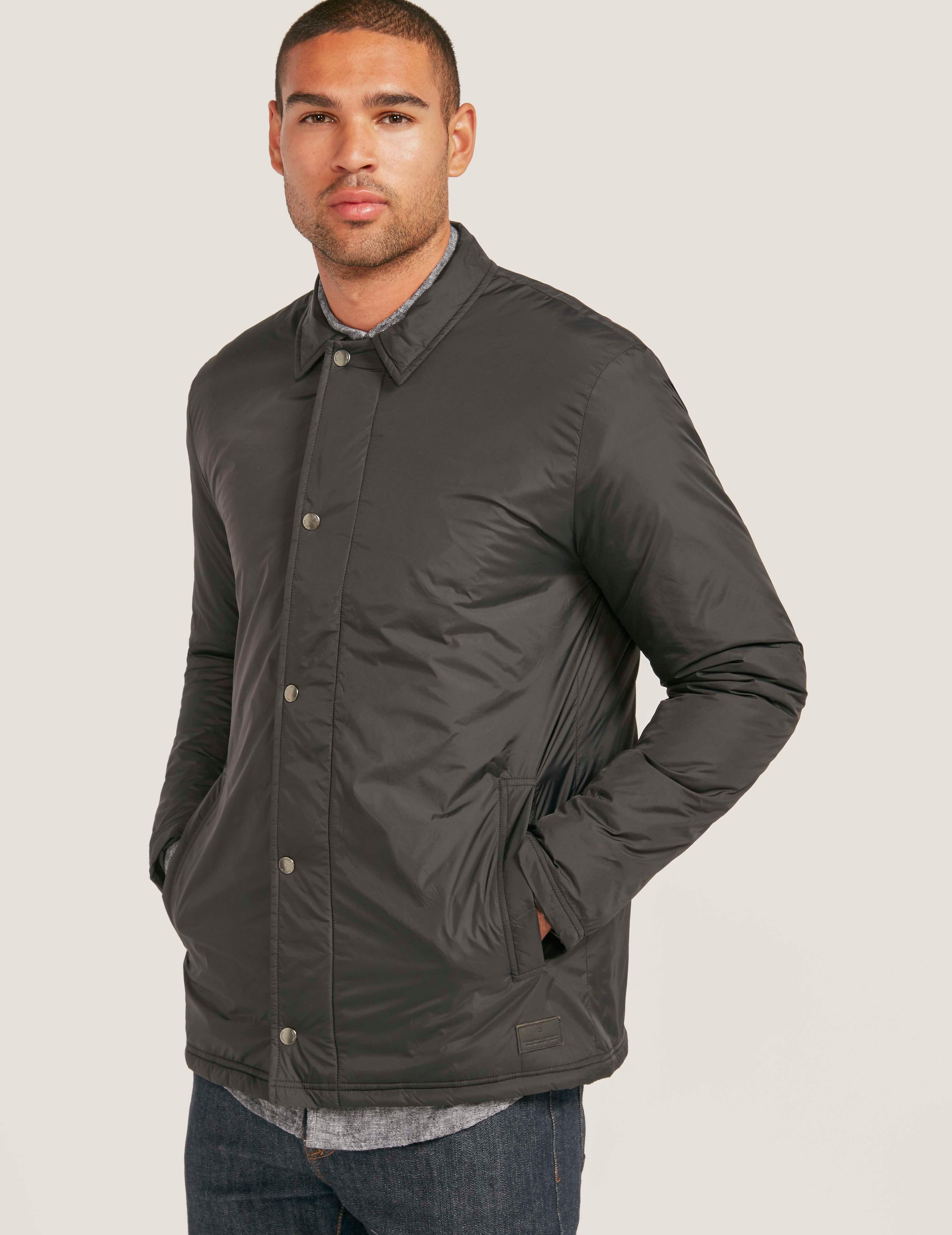 Samsoe & Samsoe Tucker Overshirt Jacket