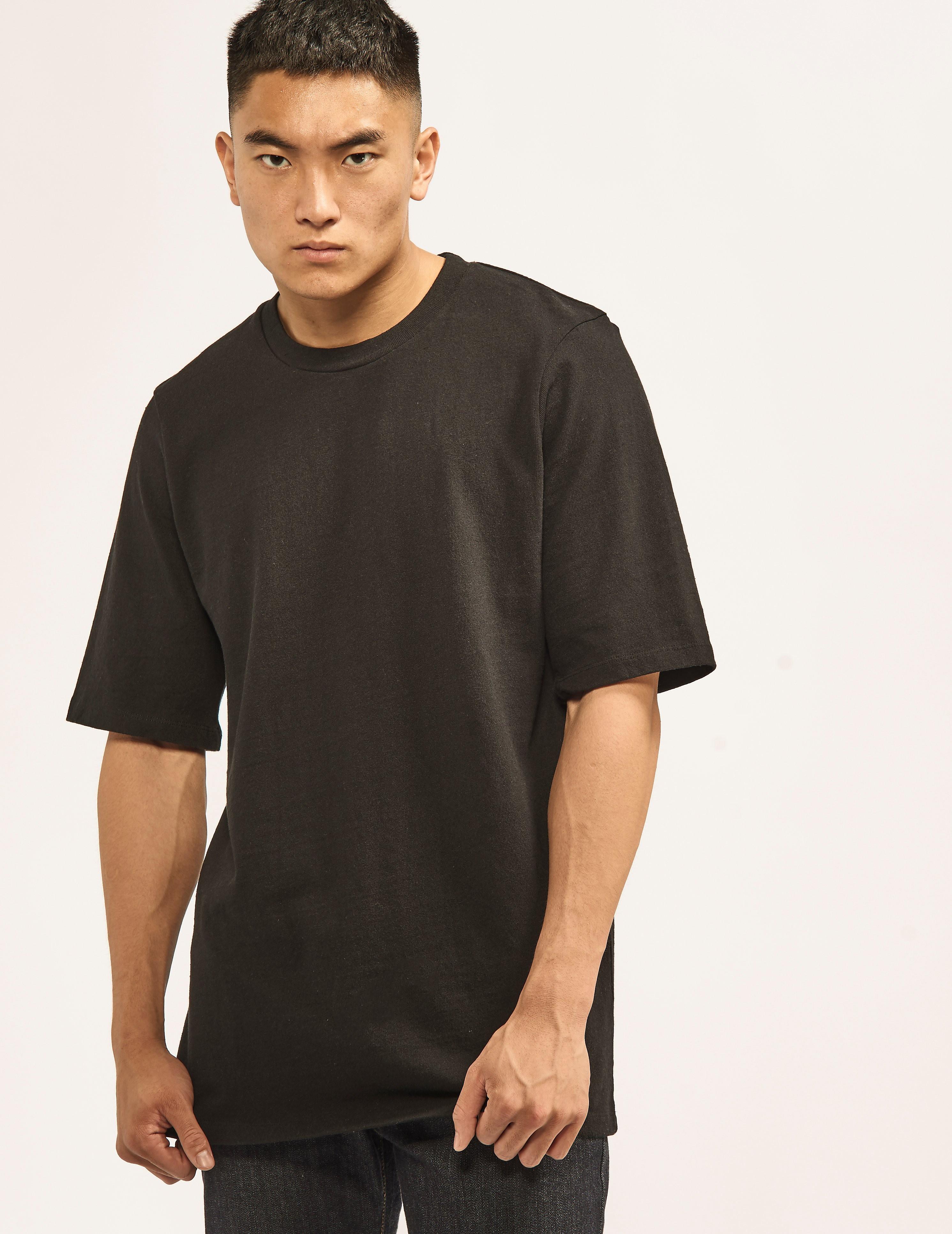 Samsoe & Samsoe Mole Oversize T-Shirt
