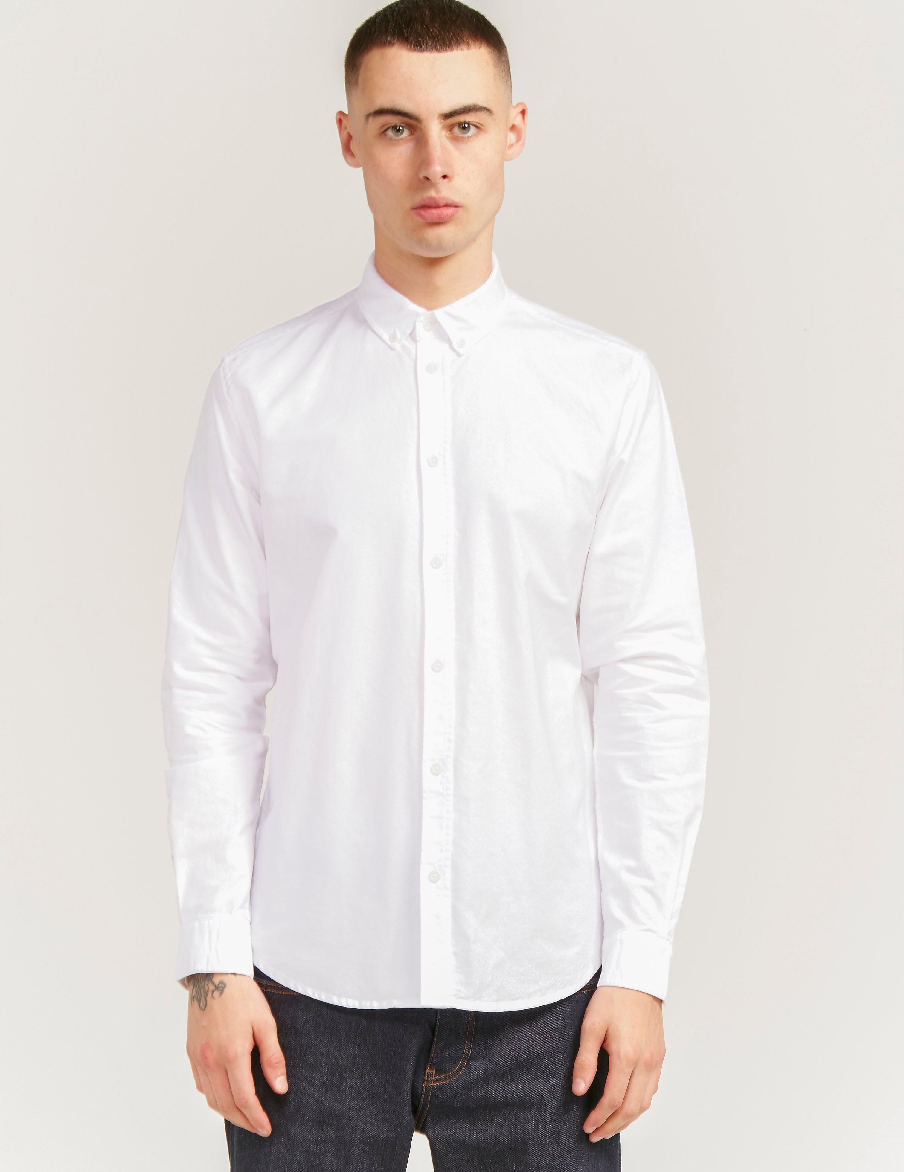 Samsoe & Samsoe Oxford shirt