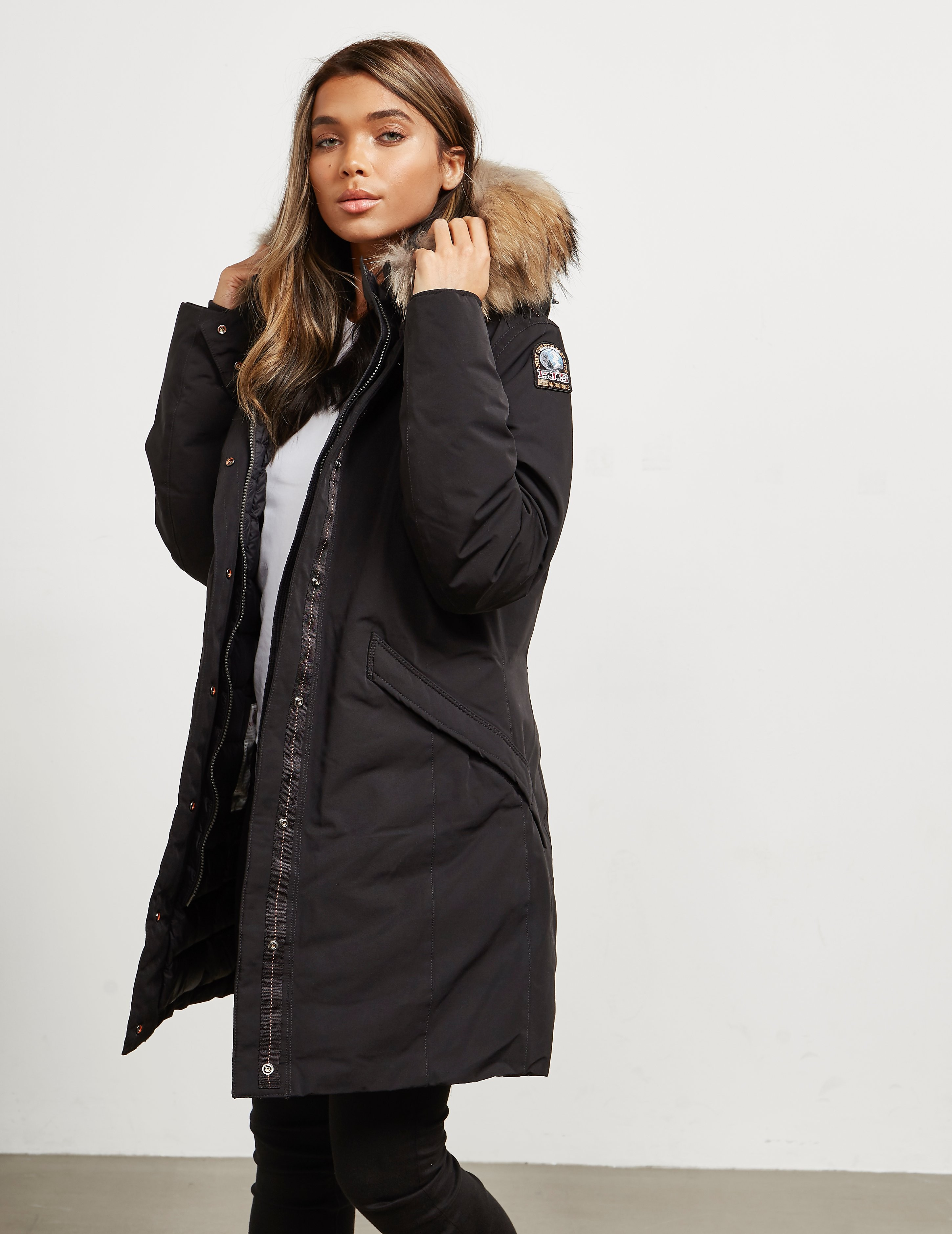 Parajumpers Angi Long Jacket