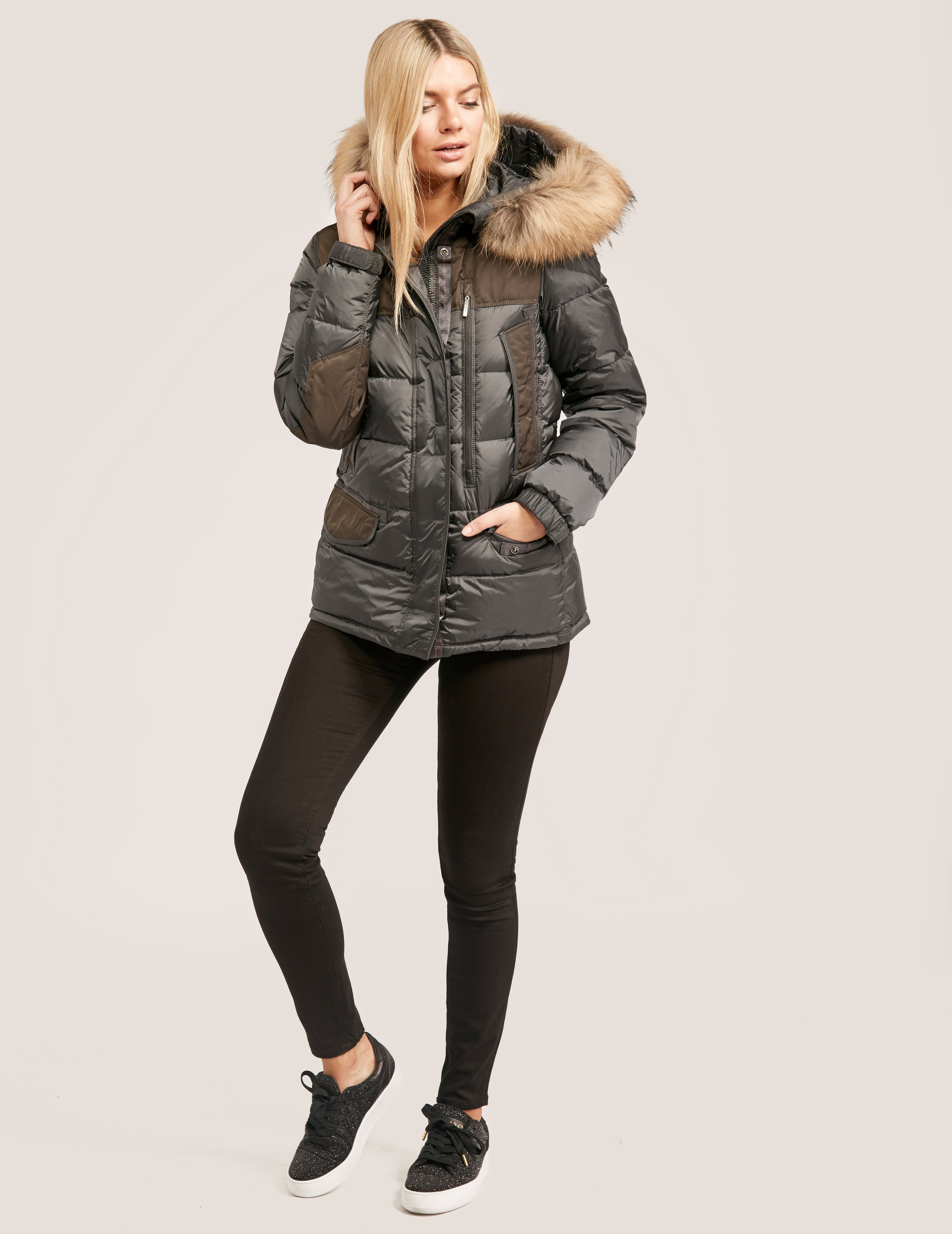 Parajumpers Lores Short Jacket