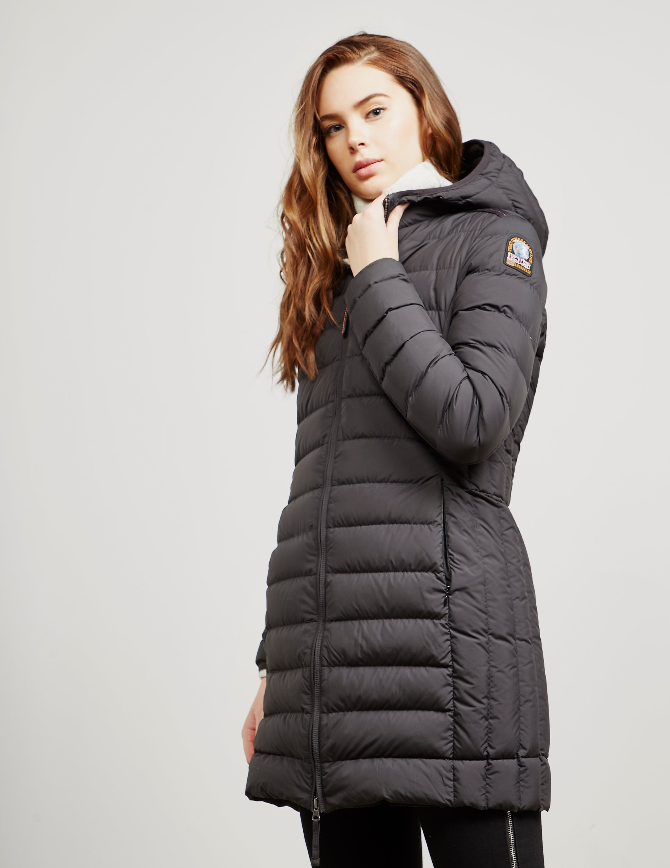 Parajumpers Irene Long Puffer Jacket