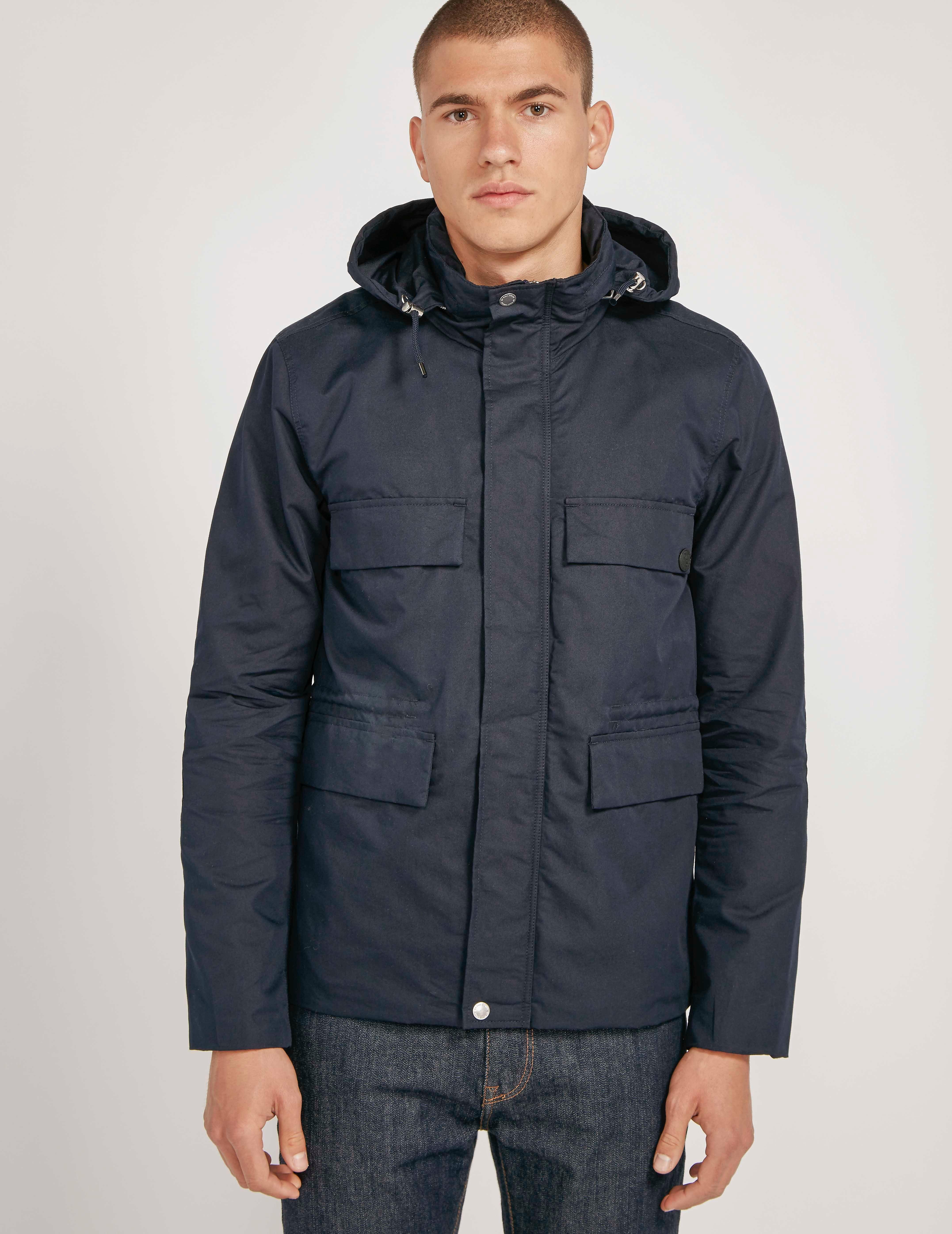 Paul Smith Hood Field Jacket