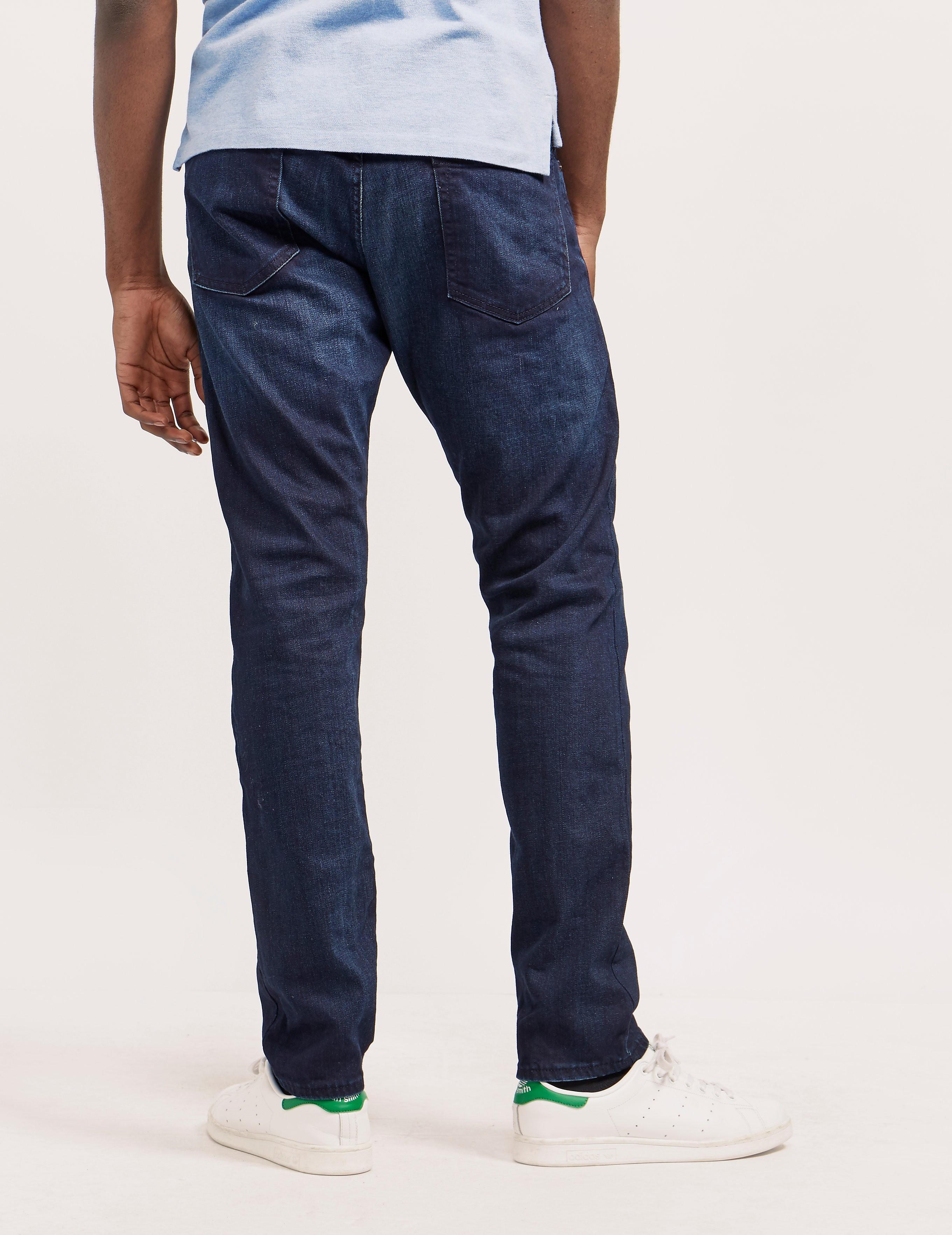 Polo Ralph Lauren SF Jones Jeans