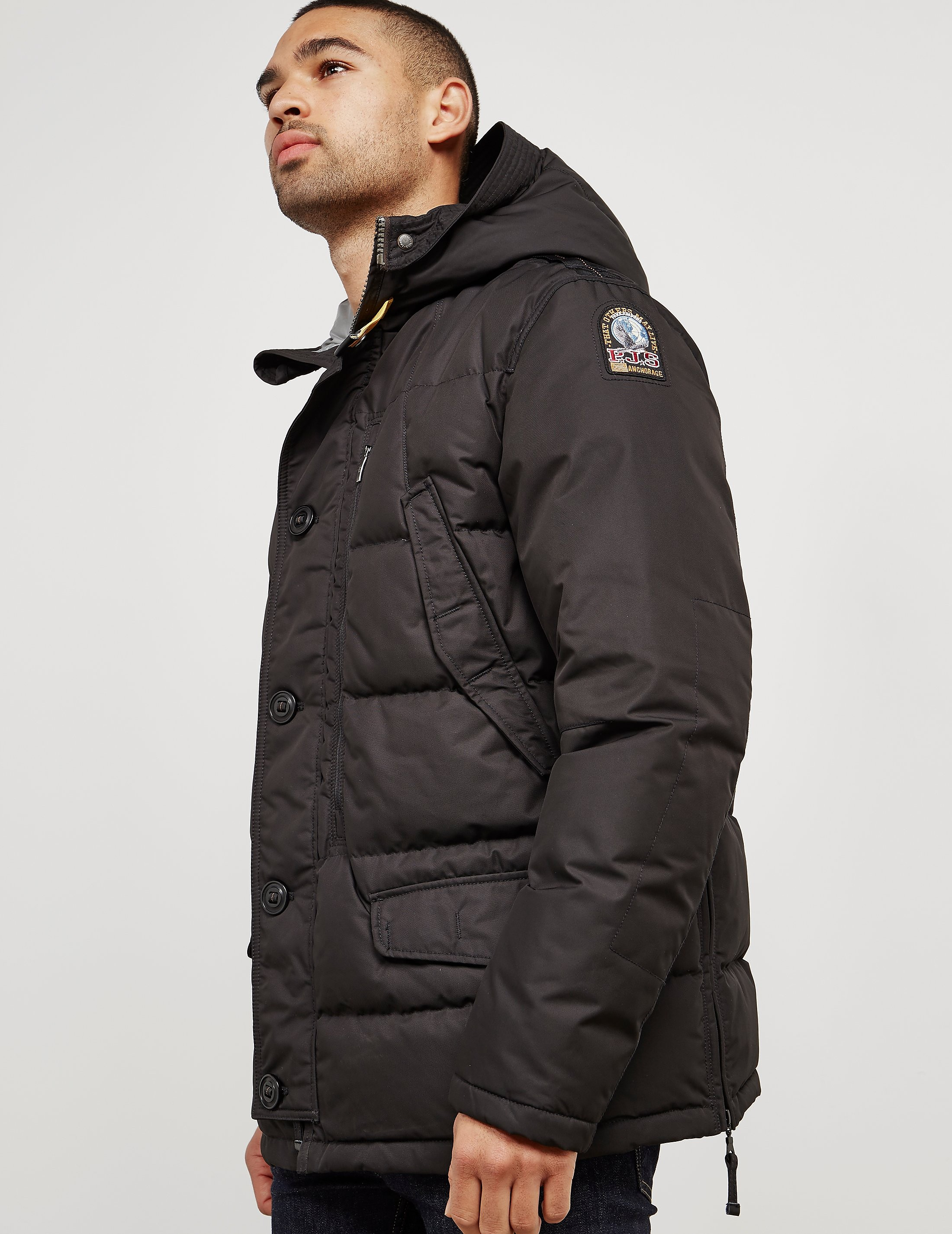 Parajumpers Para Marcus Field