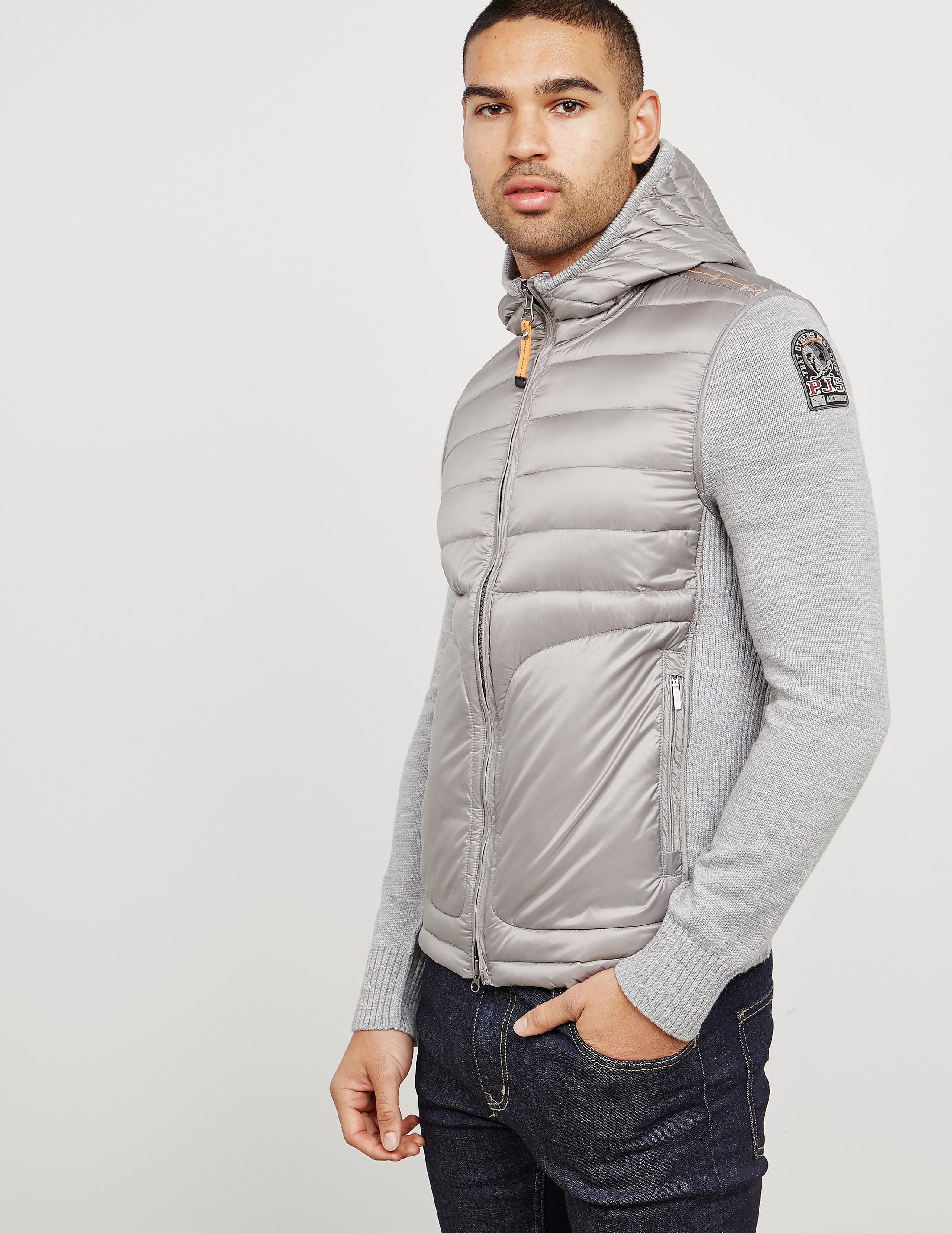 Parajumpers Blouson Light Jacket