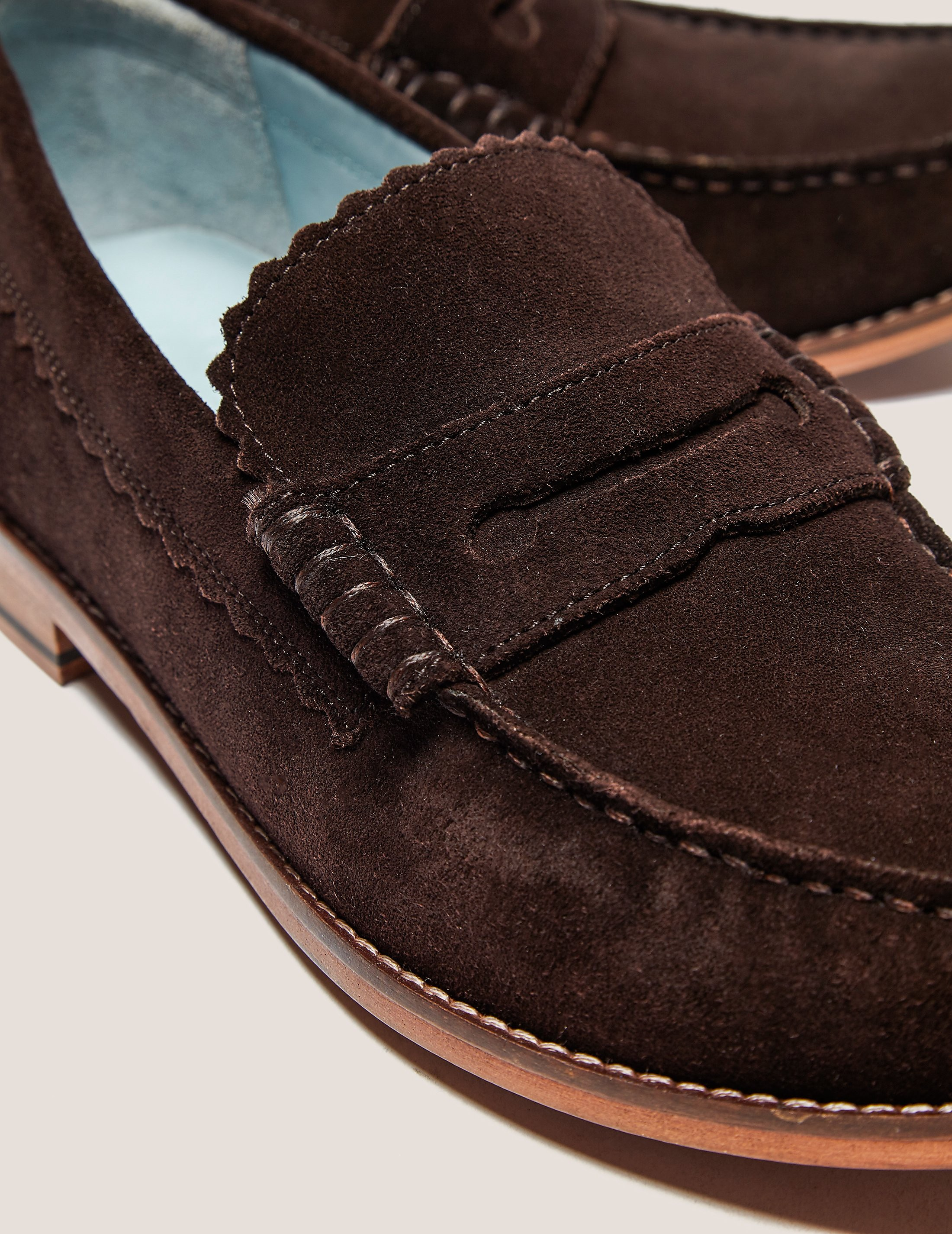 Grenson Ashley Chocolate