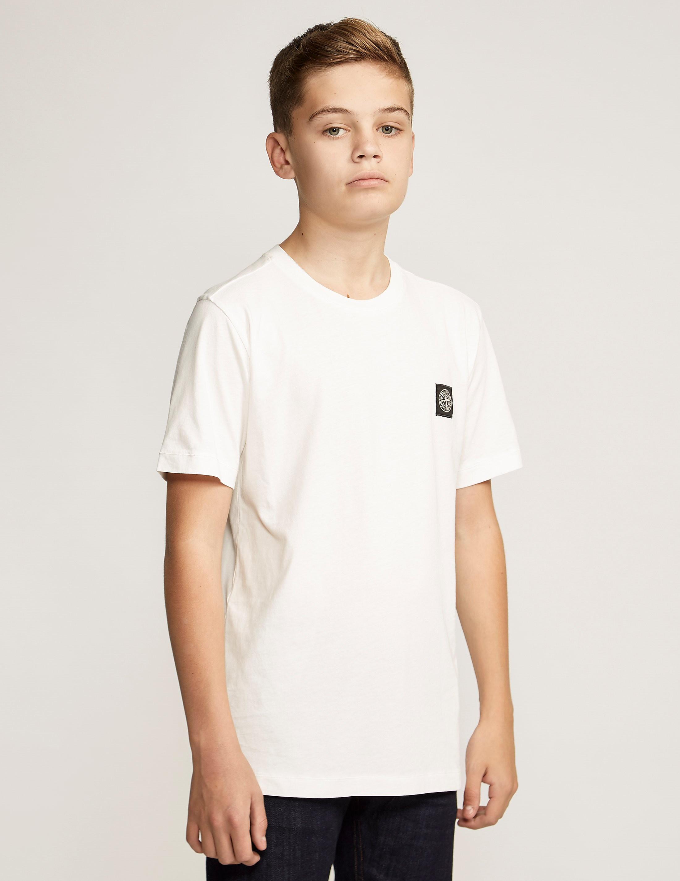 Stone Island Kids' T-Shirt